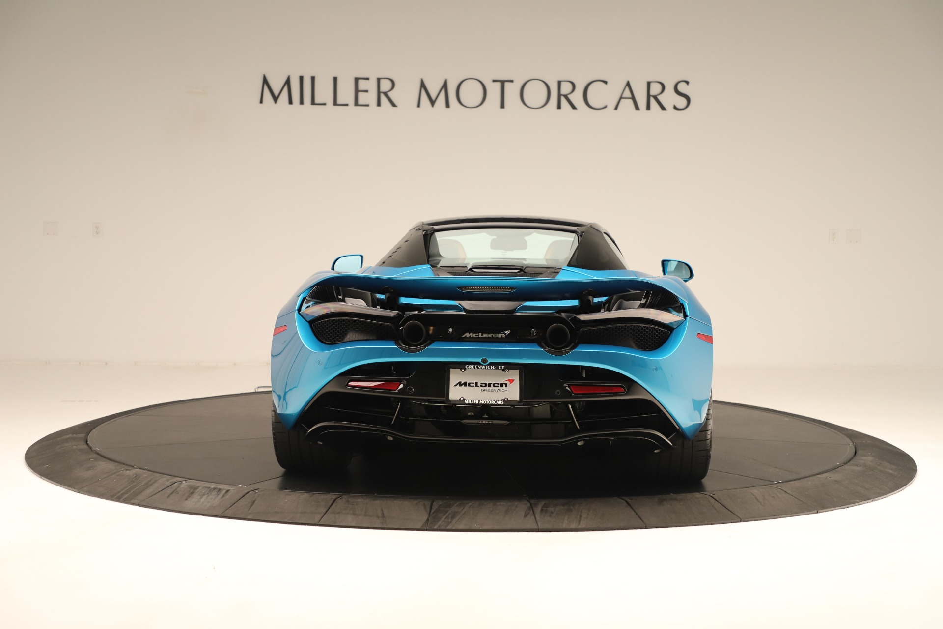 New 2020 McLaren 720S Spider For Sale In Westport, CT 3387_p5
