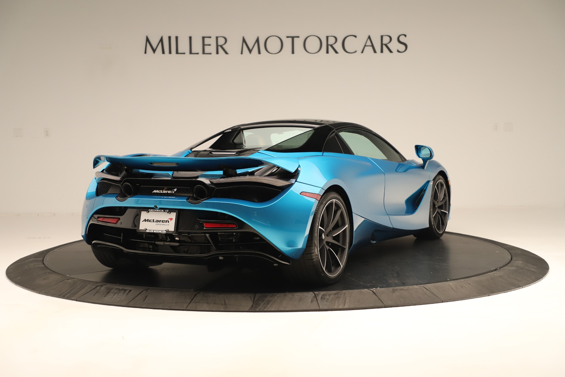 New 2020 McLaren 720S Spider For Sale In Westport, CT 3387_p6