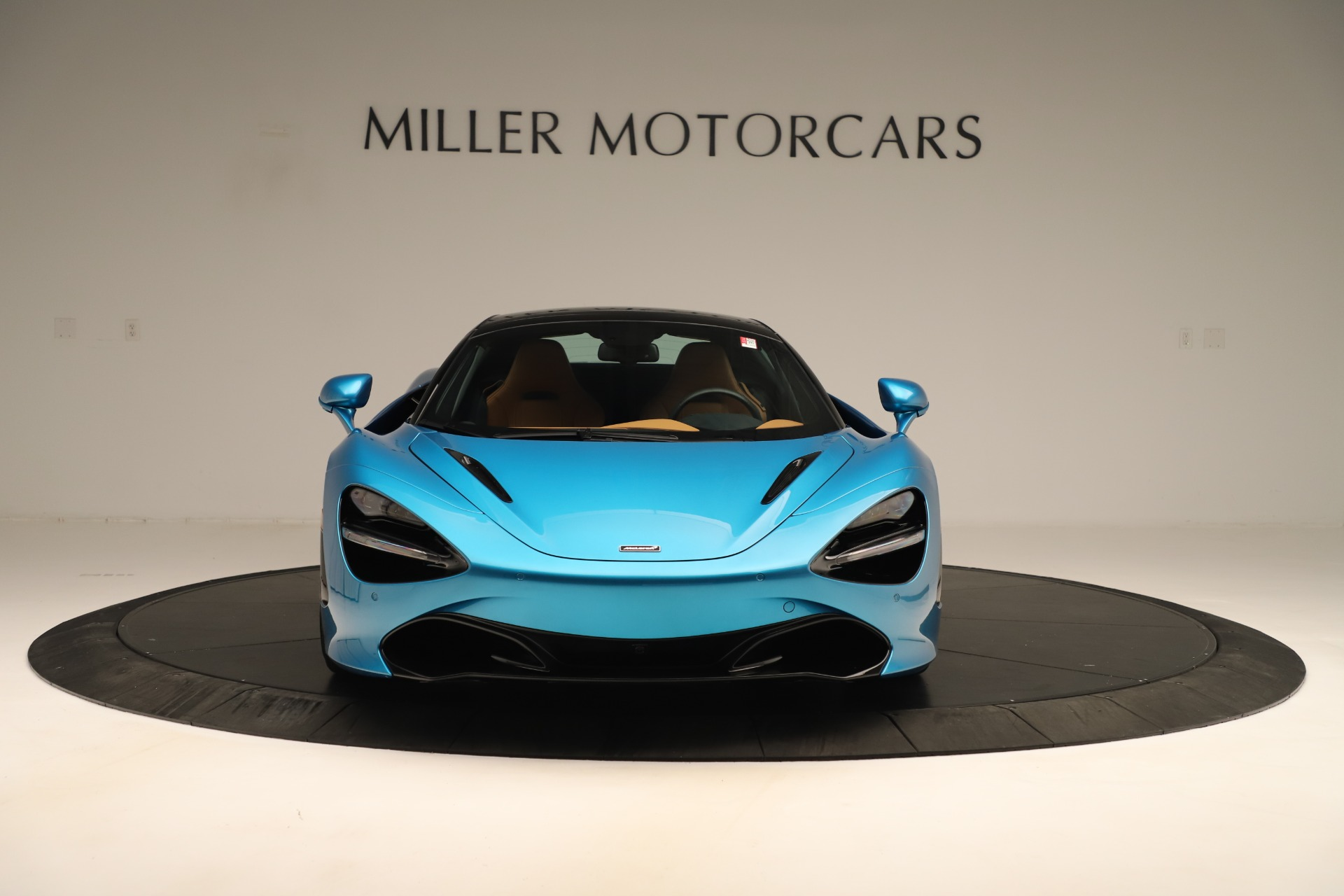 New 2020 McLaren 720S Spider For Sale In Westport, CT 3387_p9