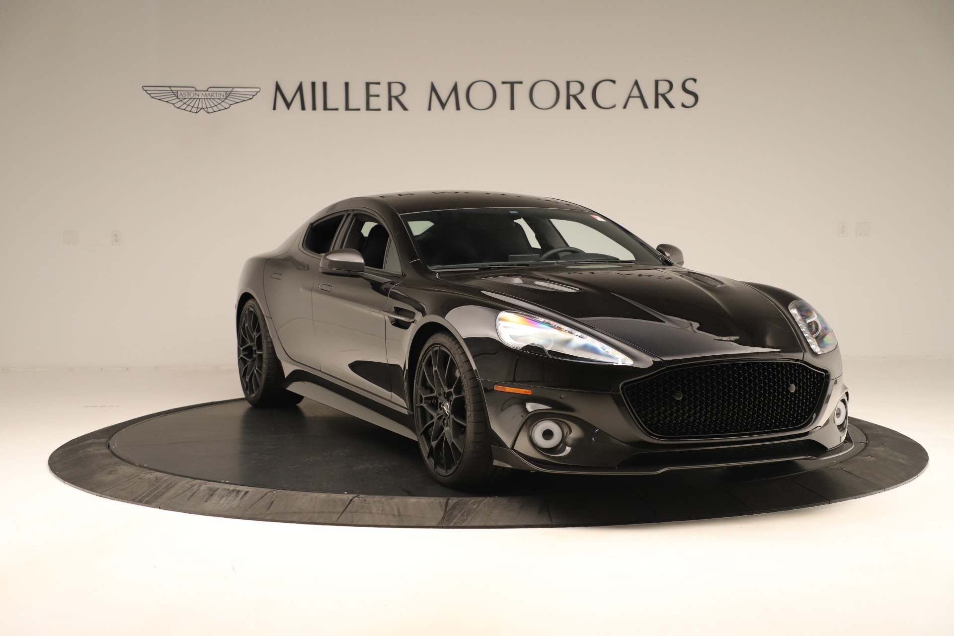 New 2019 Aston Martin Rapide V12 AMR For Sale In Westport, CT 3389_p10