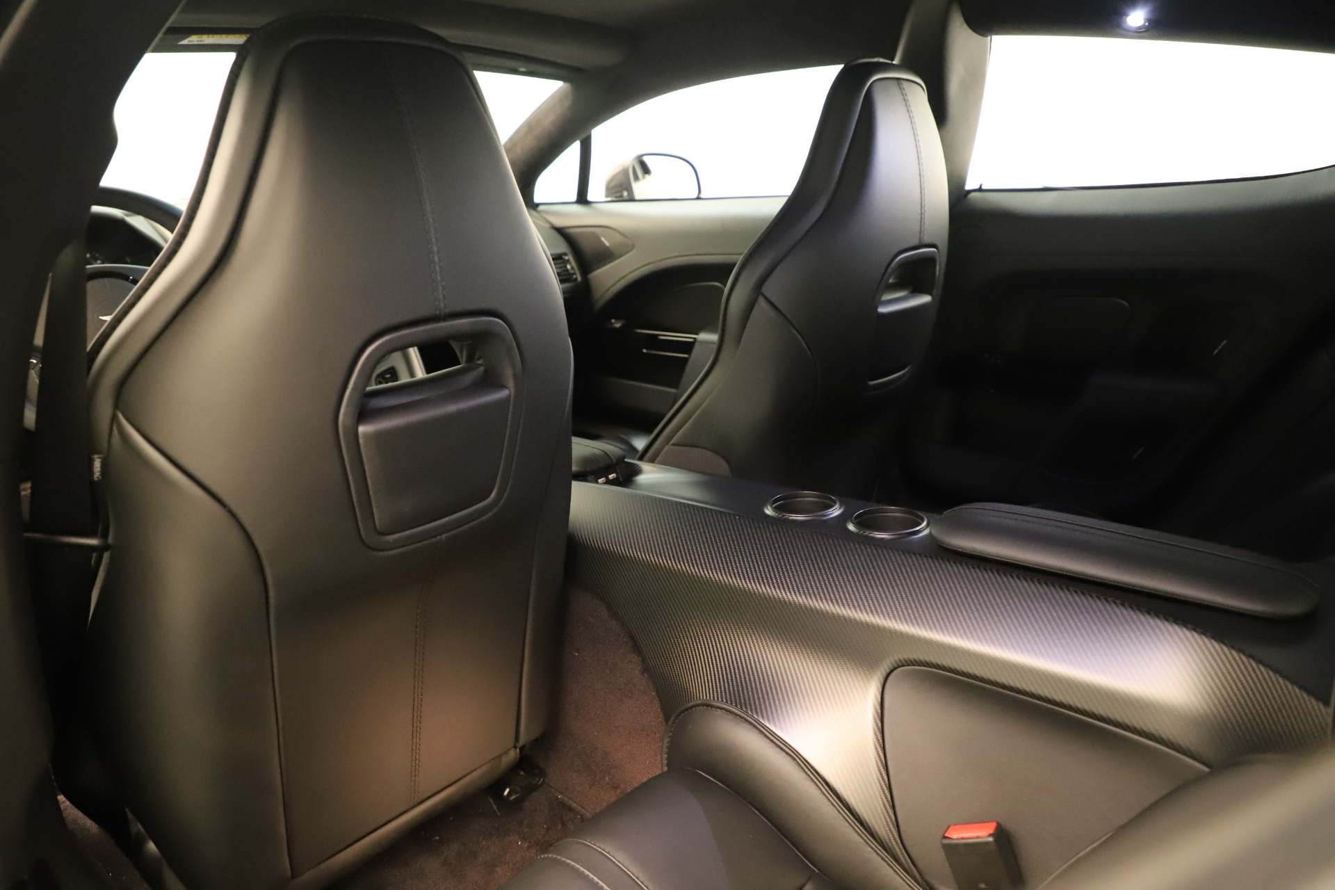 New 2019 Aston Martin Rapide V12 AMR For Sale In Westport, CT 3389_p18