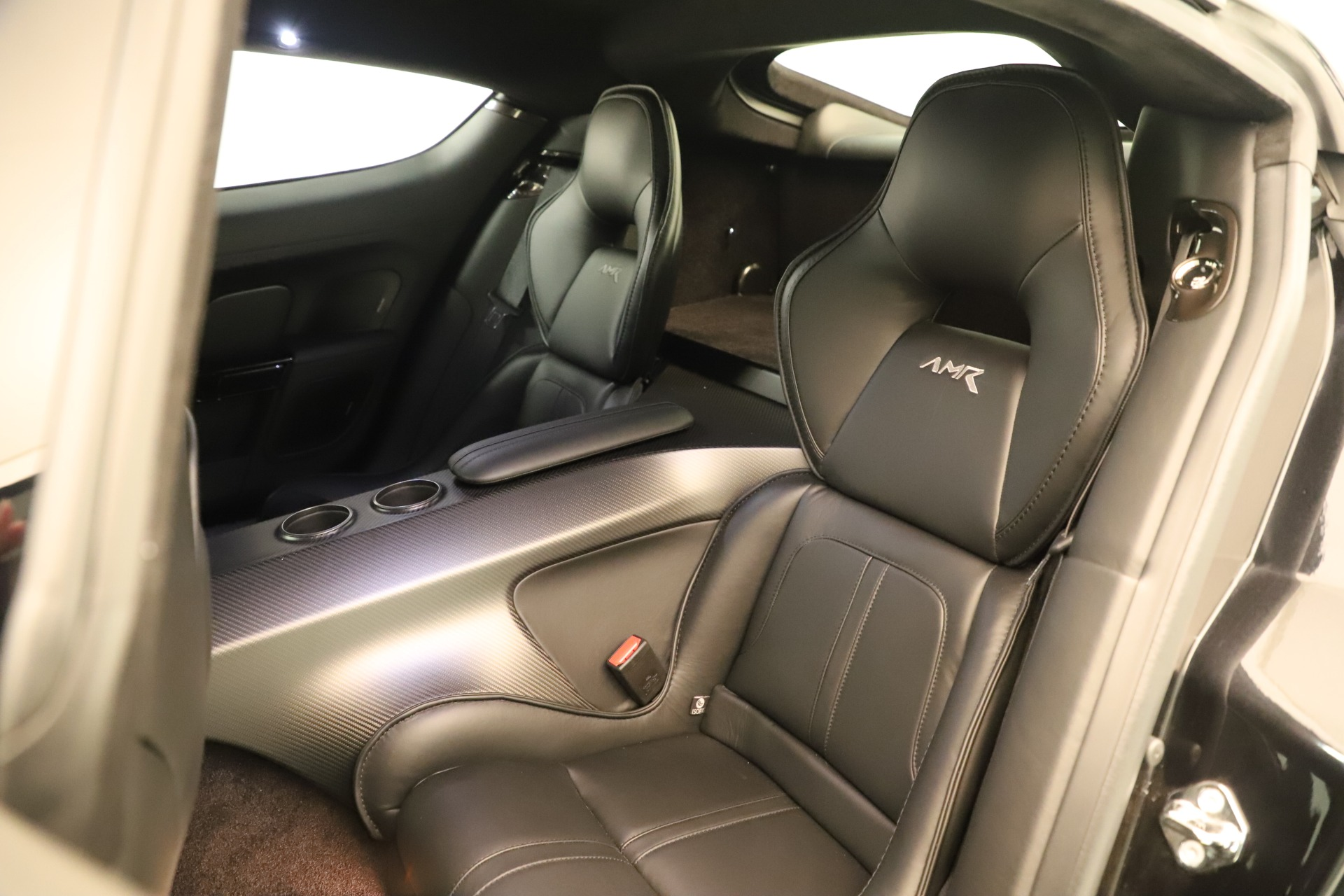 New 2019 Aston Martin Rapide V12 AMR For Sale In Westport, CT 3389_p19