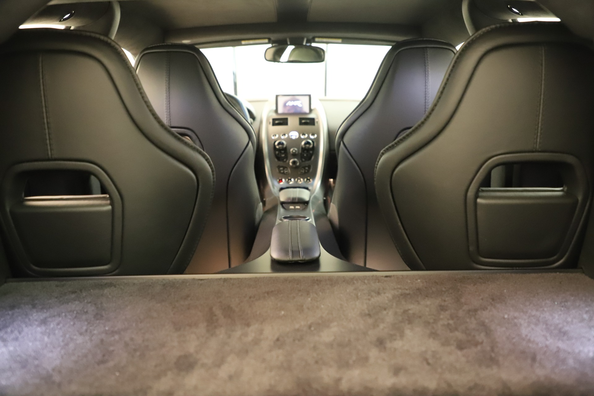 New 2019 Aston Martin Rapide V12 AMR For Sale In Westport, CT 3389_p21