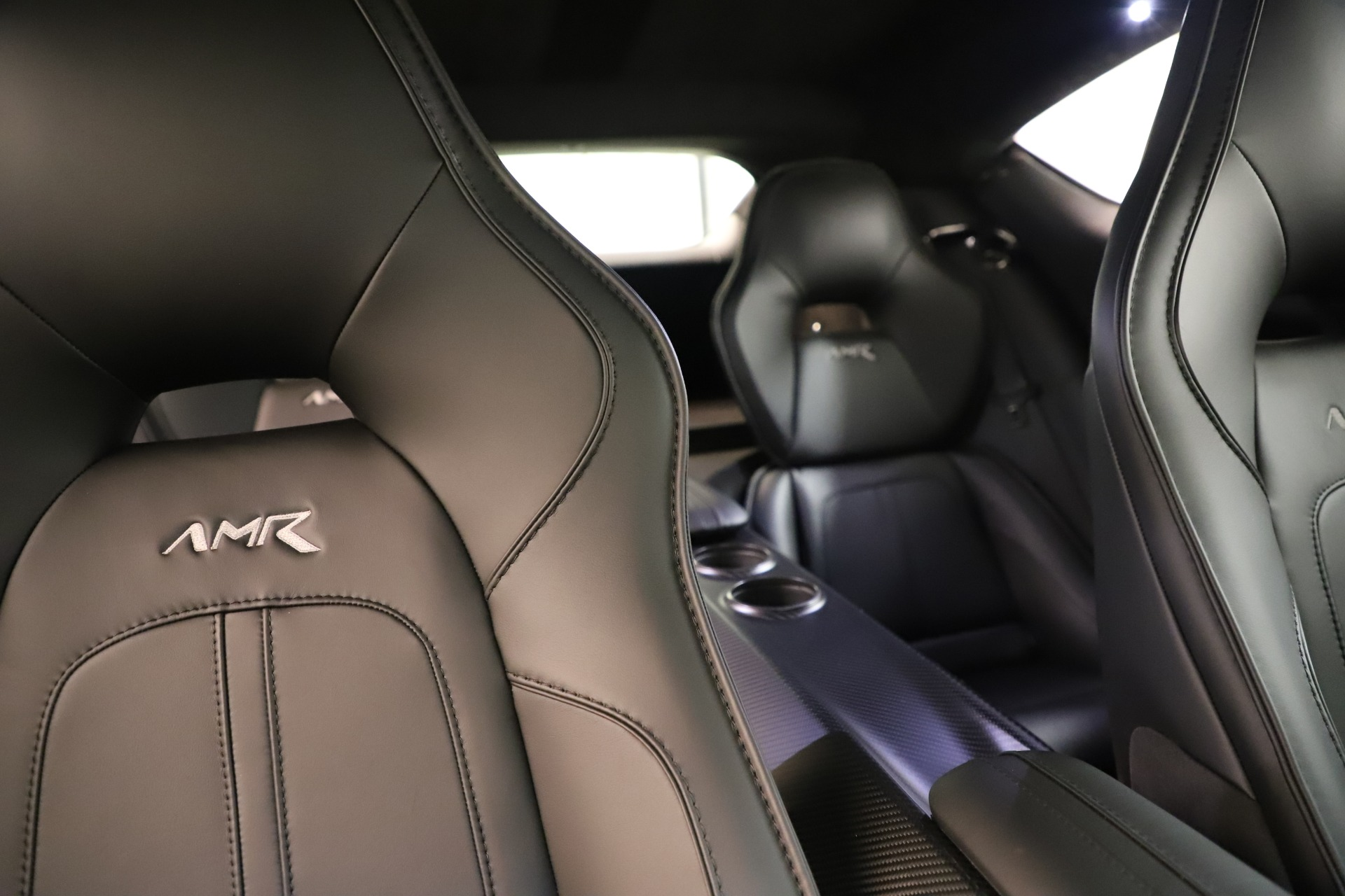 New 2019 Aston Martin Rapide V12 AMR For Sale In Westport, CT 3389_p25