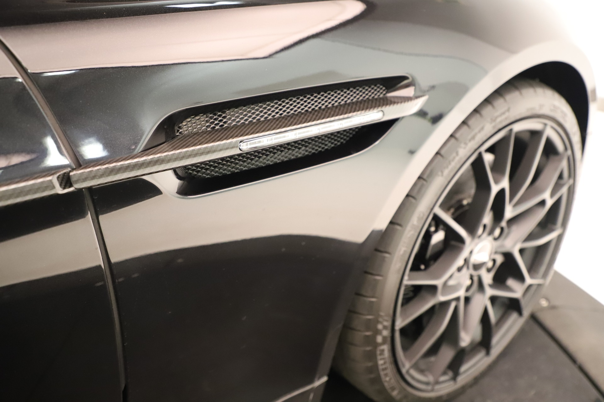 New 2019 Aston Martin Rapide V12 AMR For Sale In Westport, CT 3389_p27