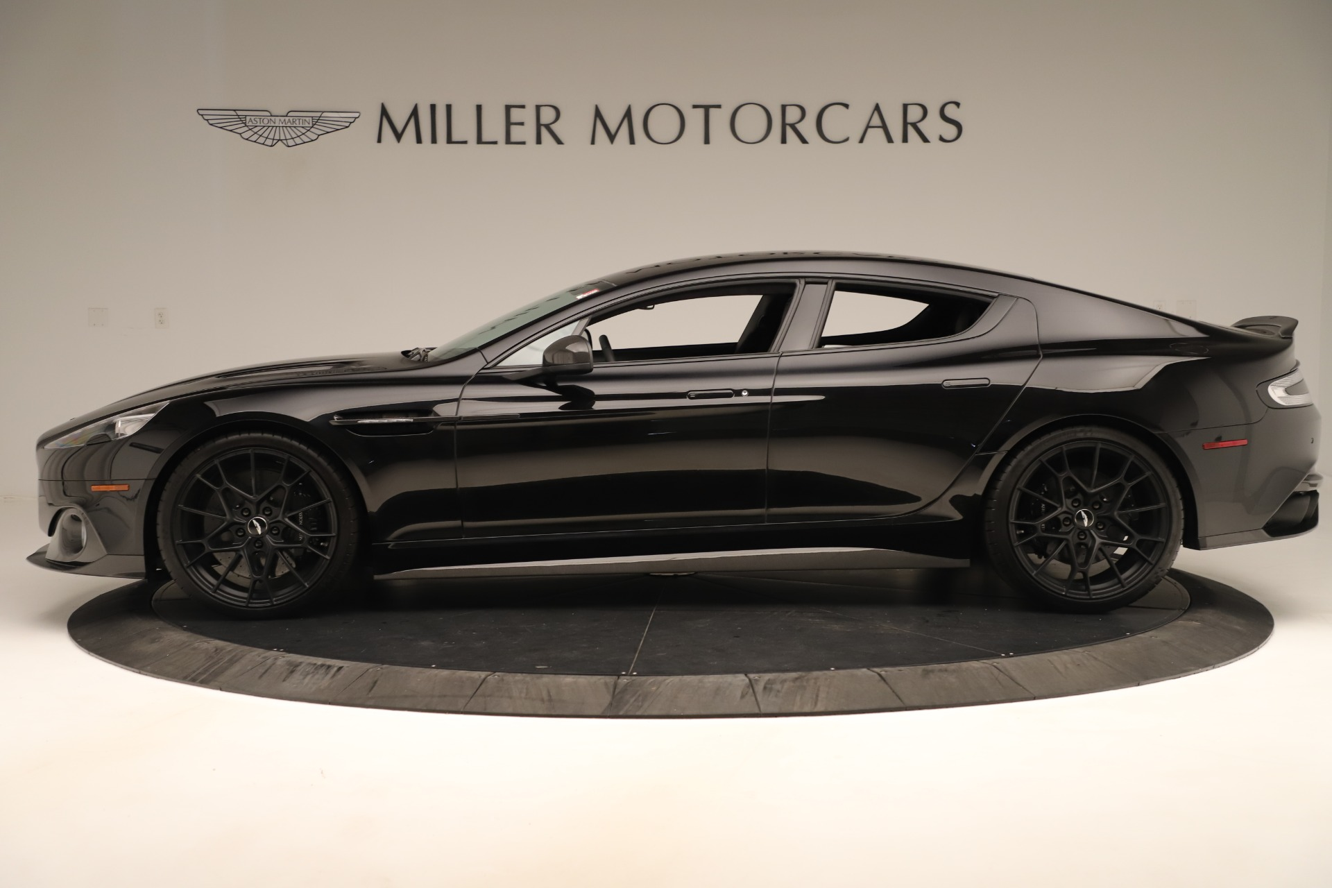 New 2019 Aston Martin Rapide V12 AMR For Sale In Westport, CT 3389_p2