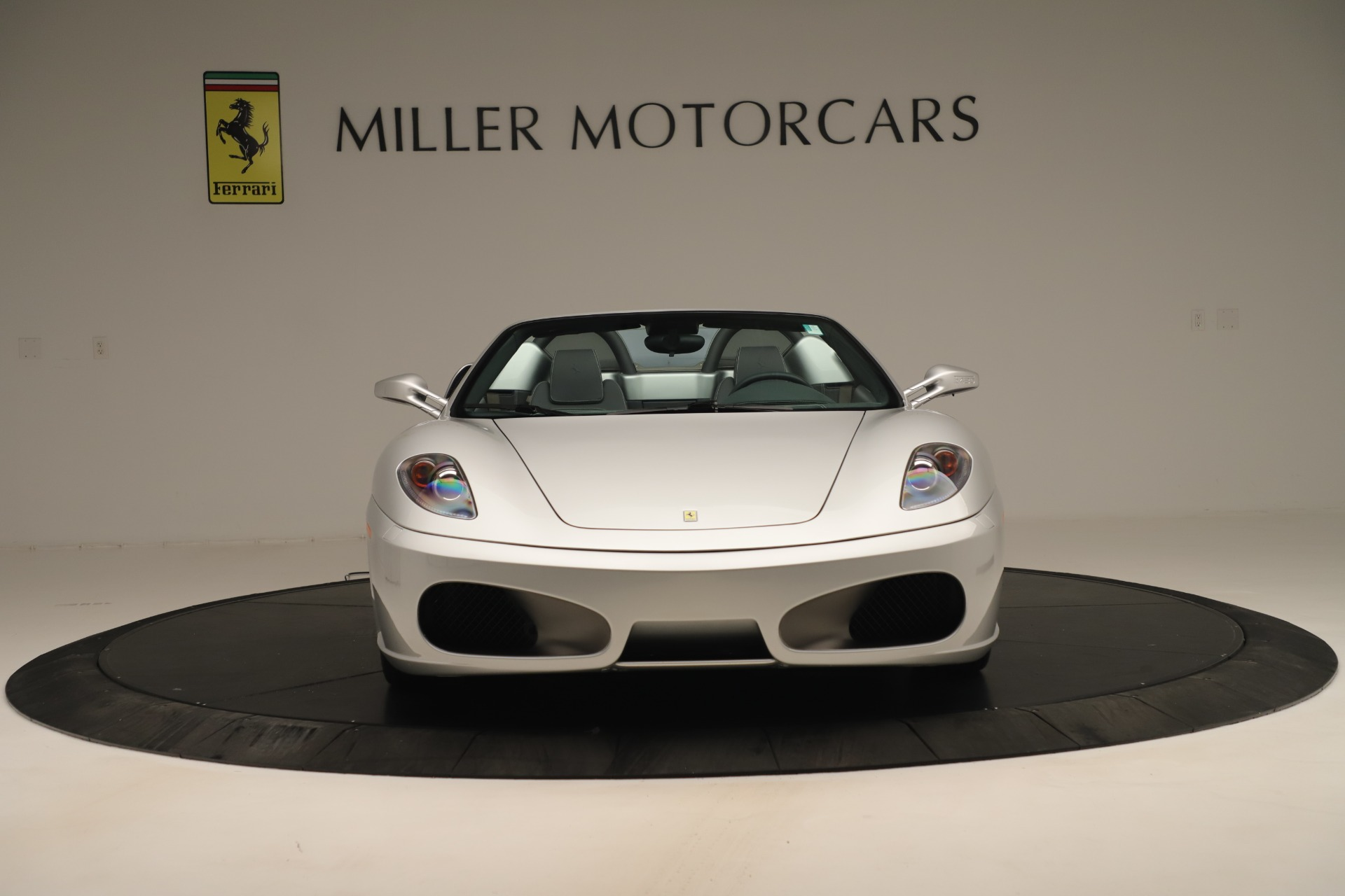 Used 2008 Ferrari F430 Spider  For Sale In Westport, CT 3391_p12