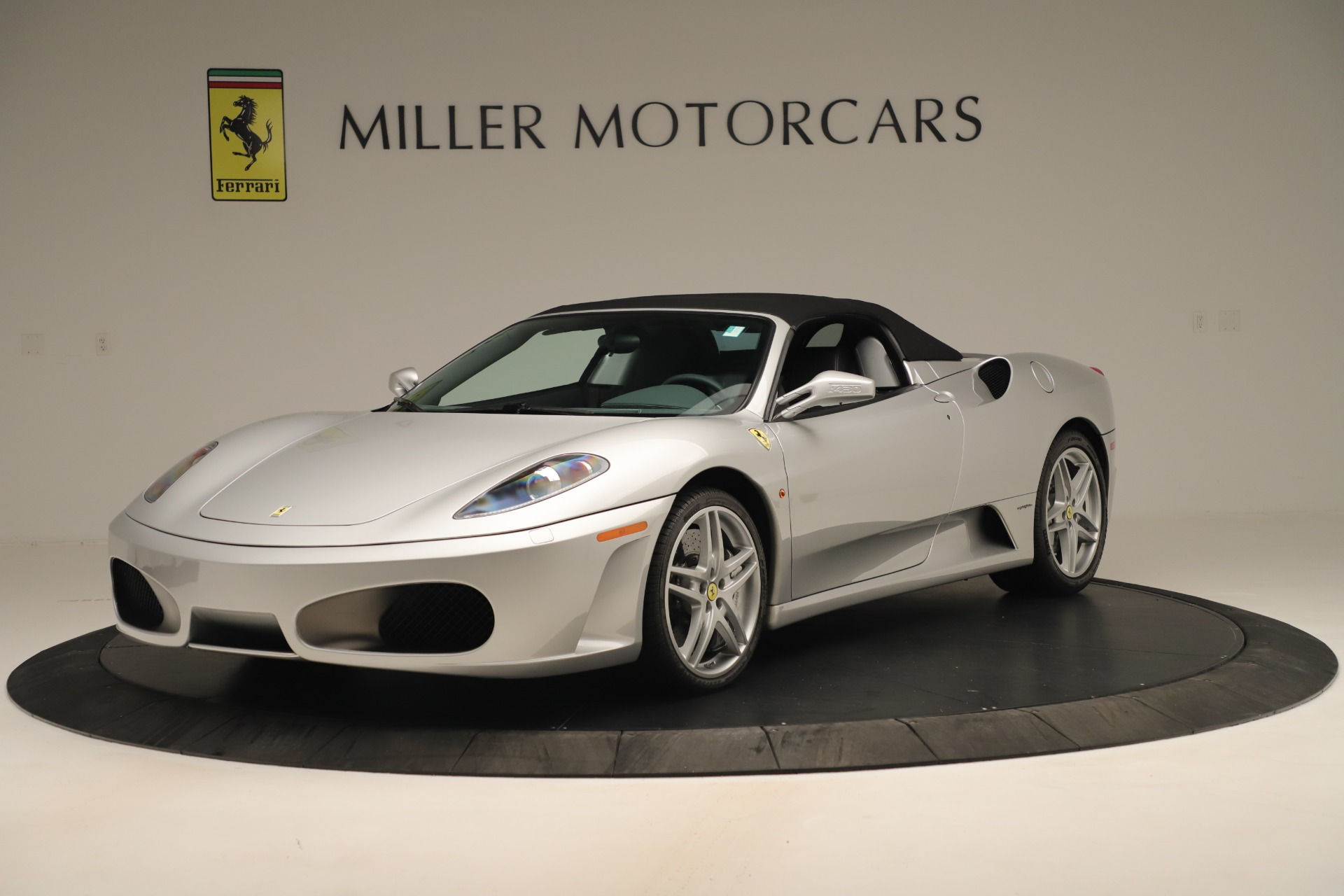 Used 2008 Ferrari F430 Spider  For Sale In Westport, CT 3391_p17