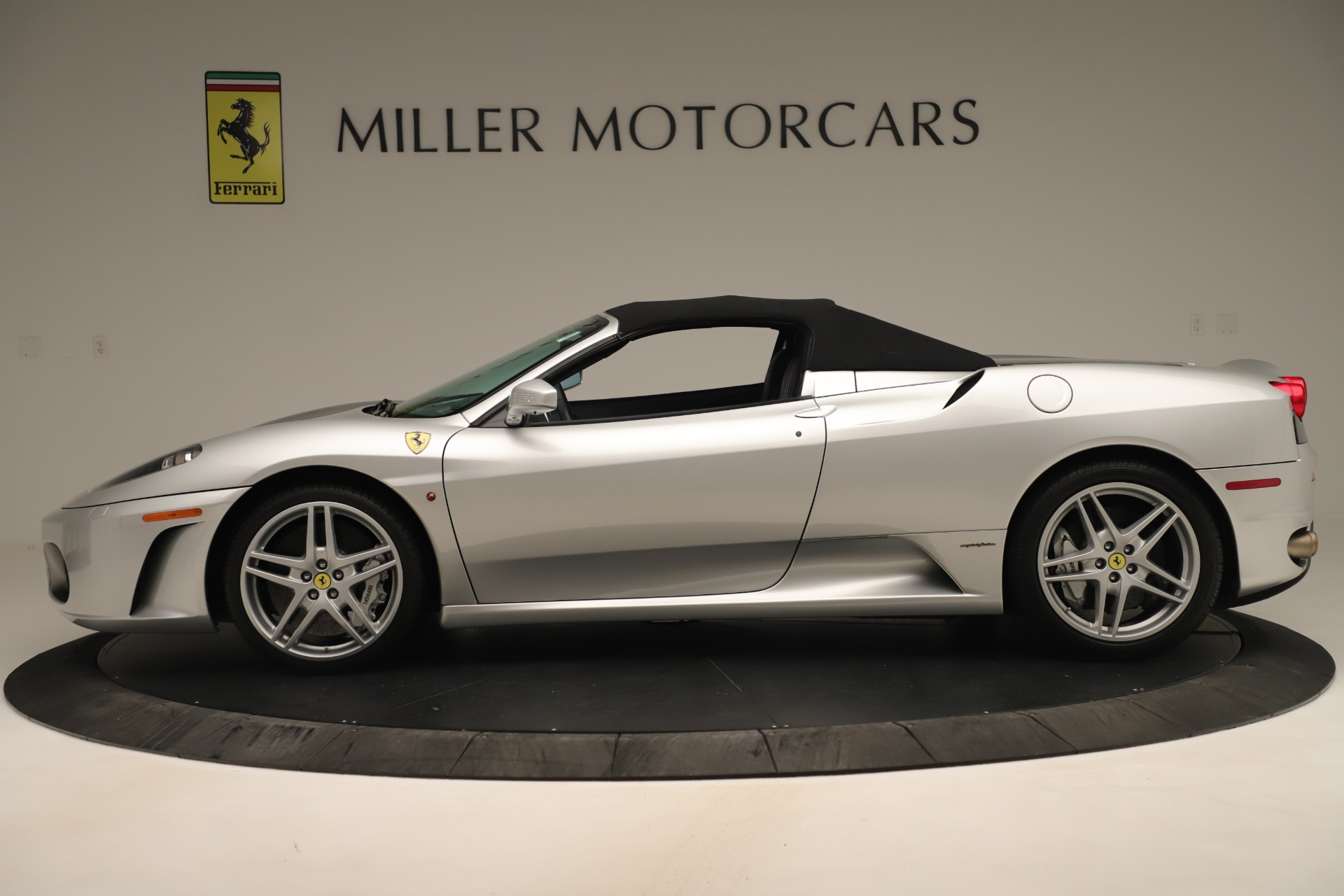Used 2008 Ferrari F430 Spider  For Sale In Westport, CT 3391_p18
