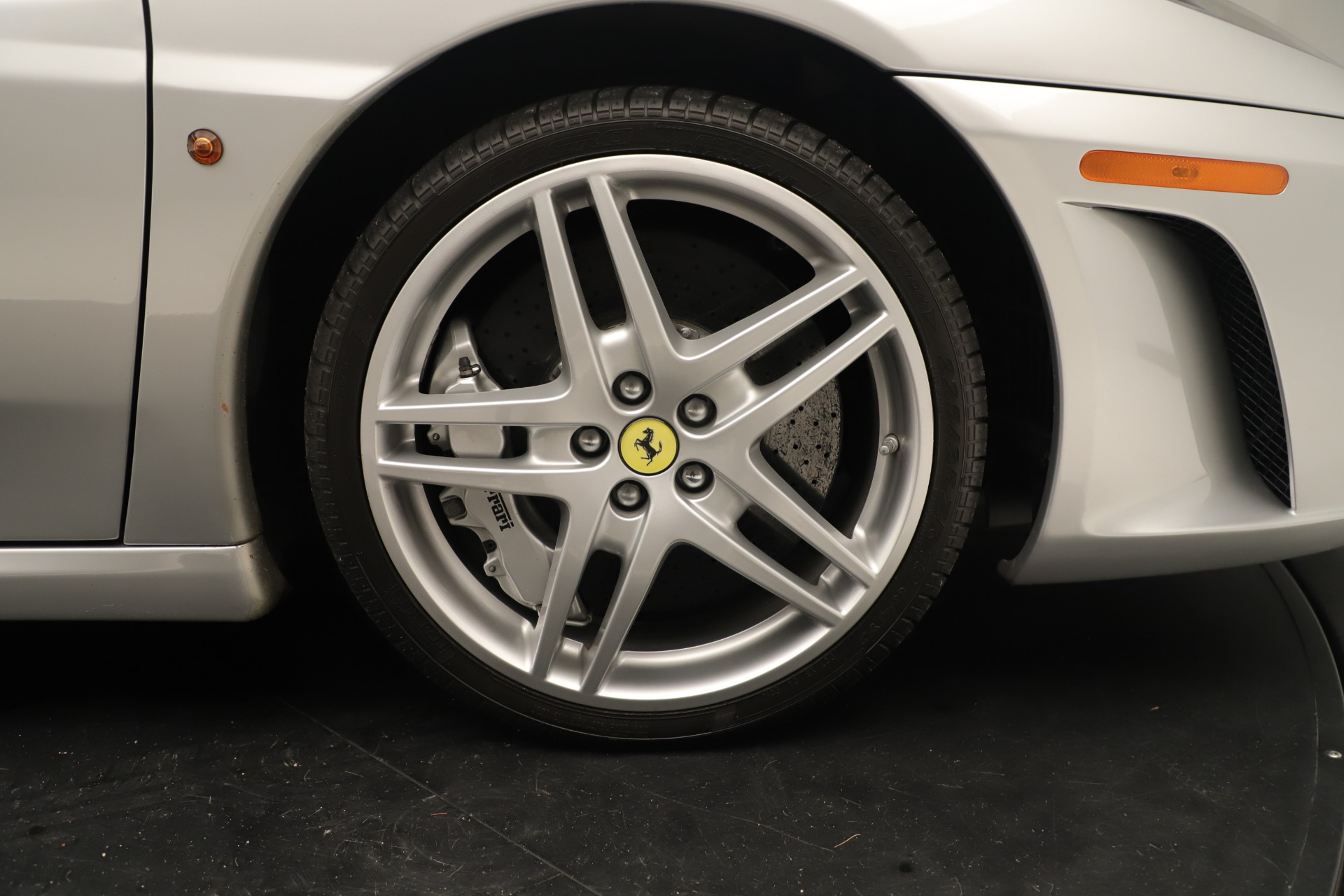 Used 2008 Ferrari F430 Spider  For Sale In Westport, CT 3391_p19