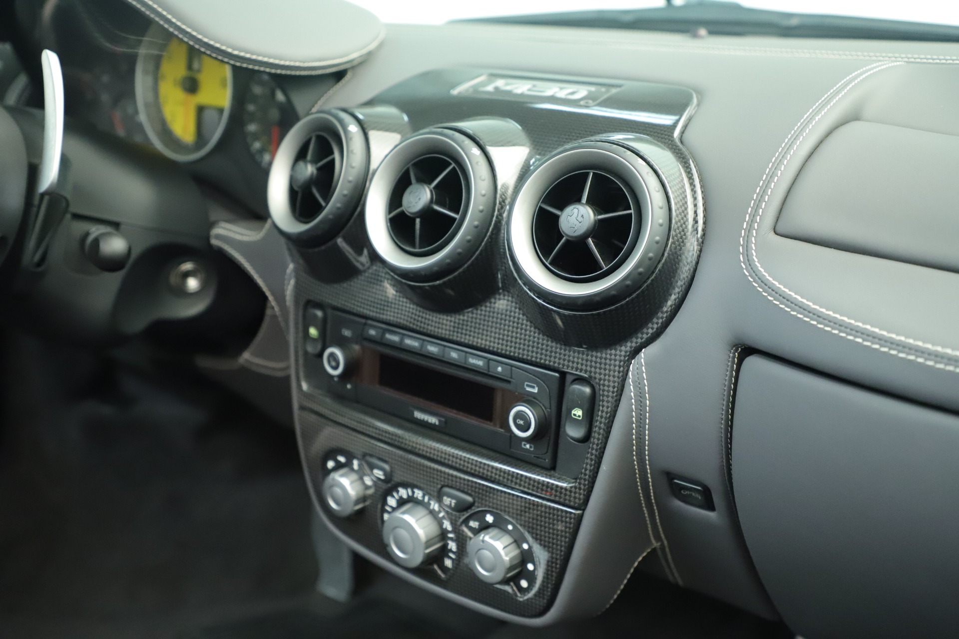 Used 2008 Ferrari F430 Spider  For Sale In Westport, CT 3391_p27