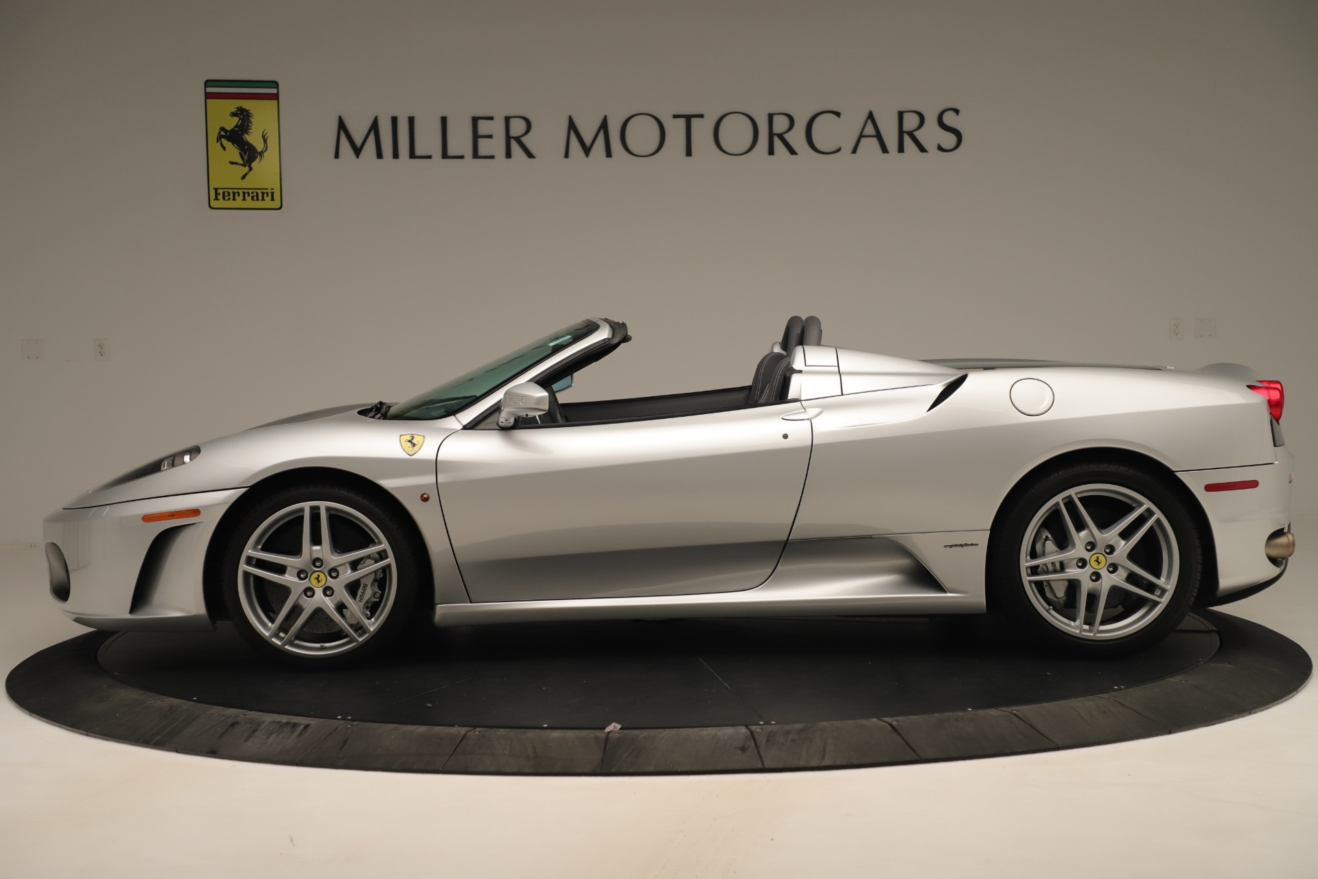 Used 2008 Ferrari F430 Spider  For Sale In Westport, CT 3391_p3