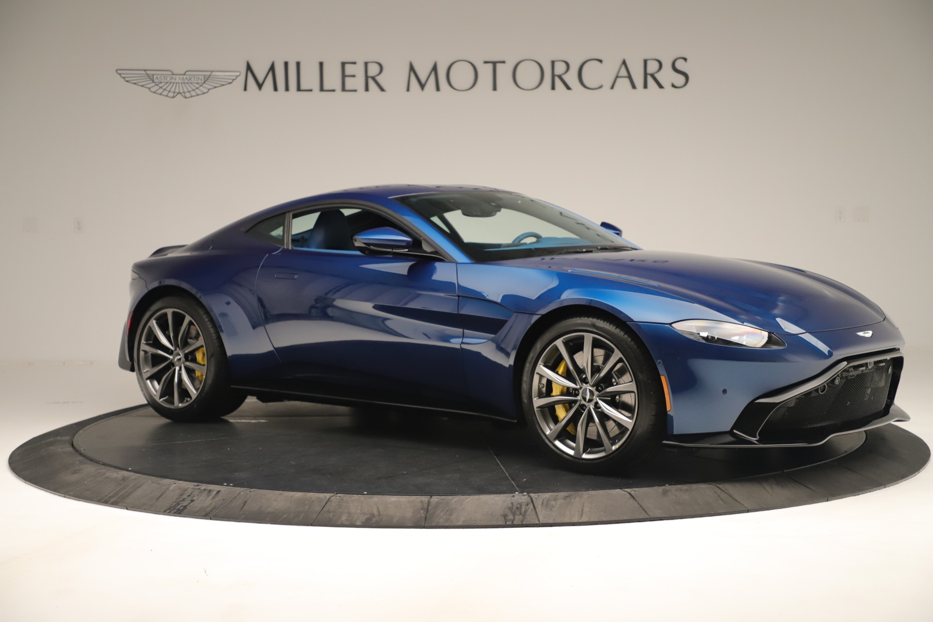 New 2020 Aston Martin Vantage Coupe For Sale In Westport, CT 3393_p10