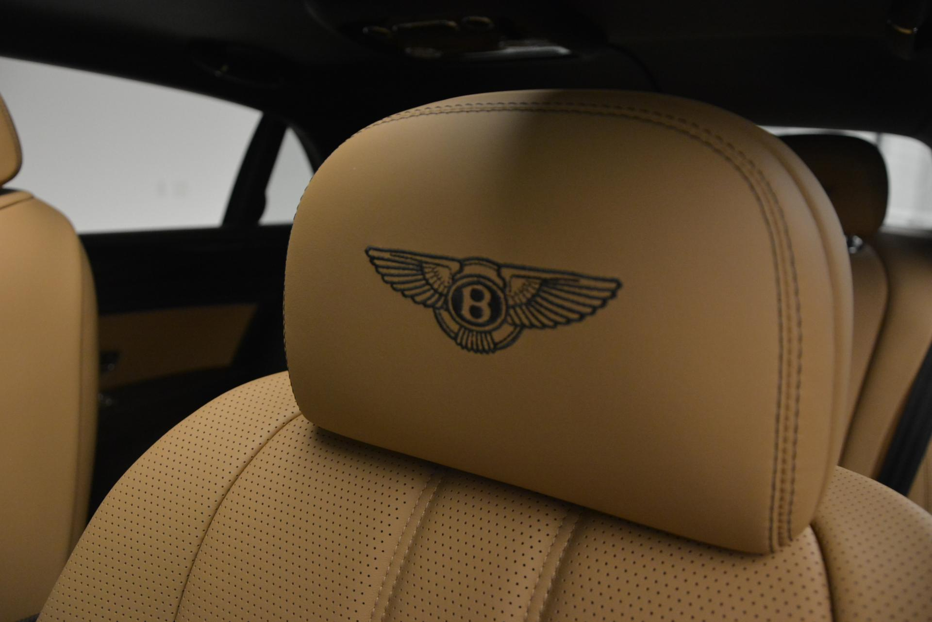 Used 2016 Bentley Flying Spur V8  For Sale In Westport, CT 34_p22
