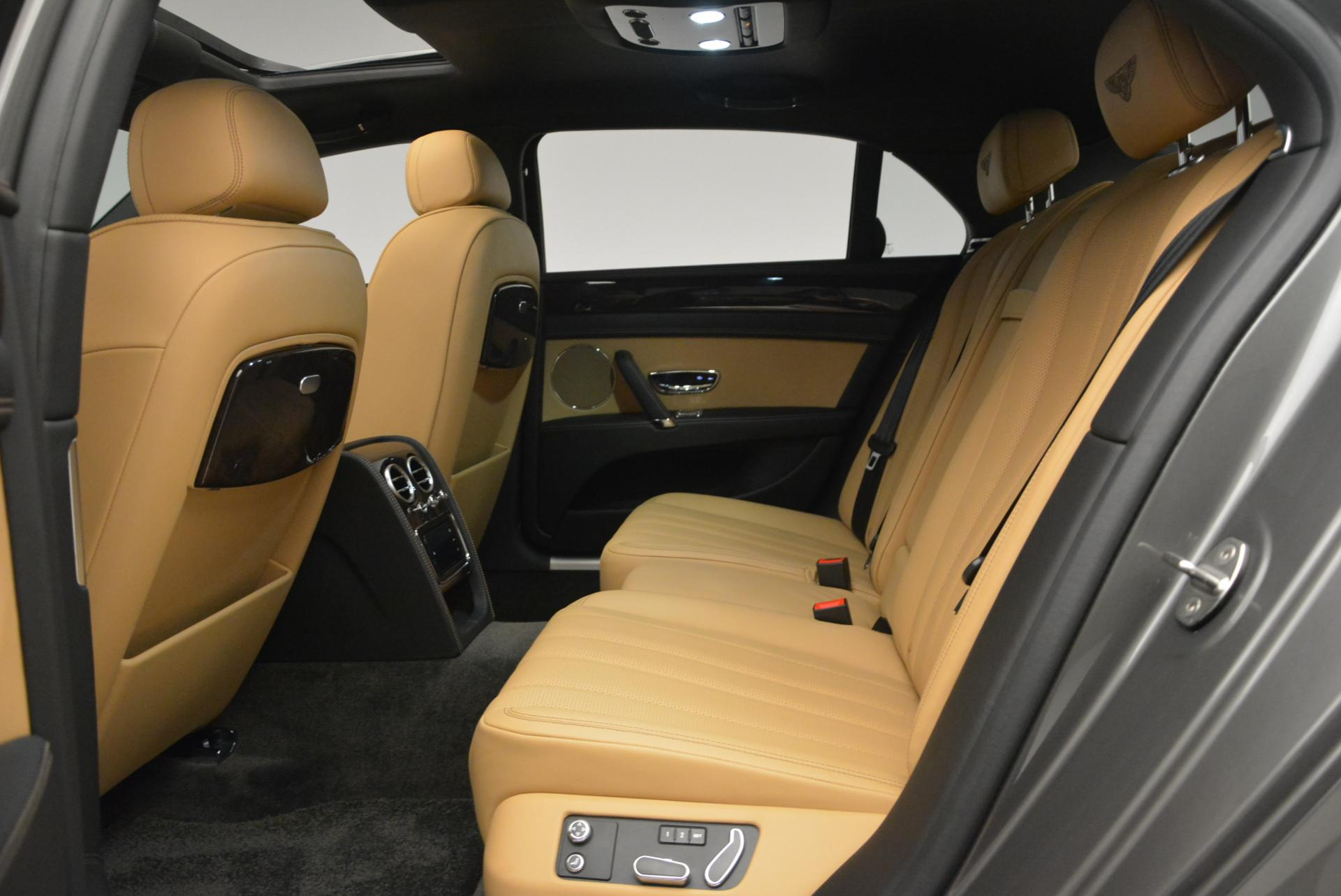 Used 2016 Bentley Flying Spur V8  For Sale In Westport, CT 34_p30