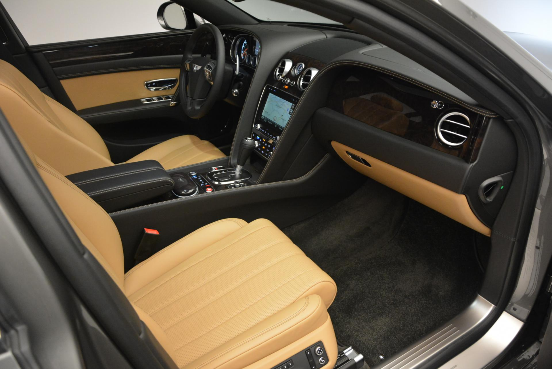 Used 2016 Bentley Flying Spur V8  For Sale In Westport, CT 34_p34