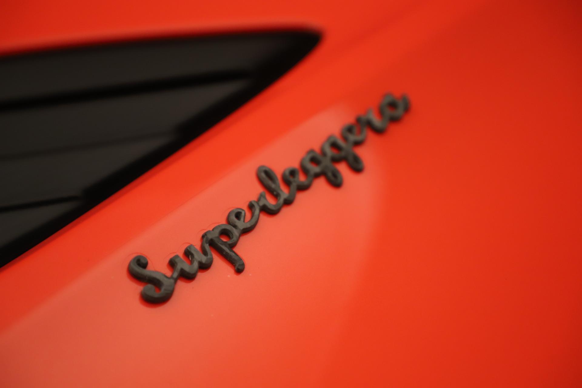 New 2020 Aston Martin DBS Superleggera For Sale In Westport, CT 3401_p45