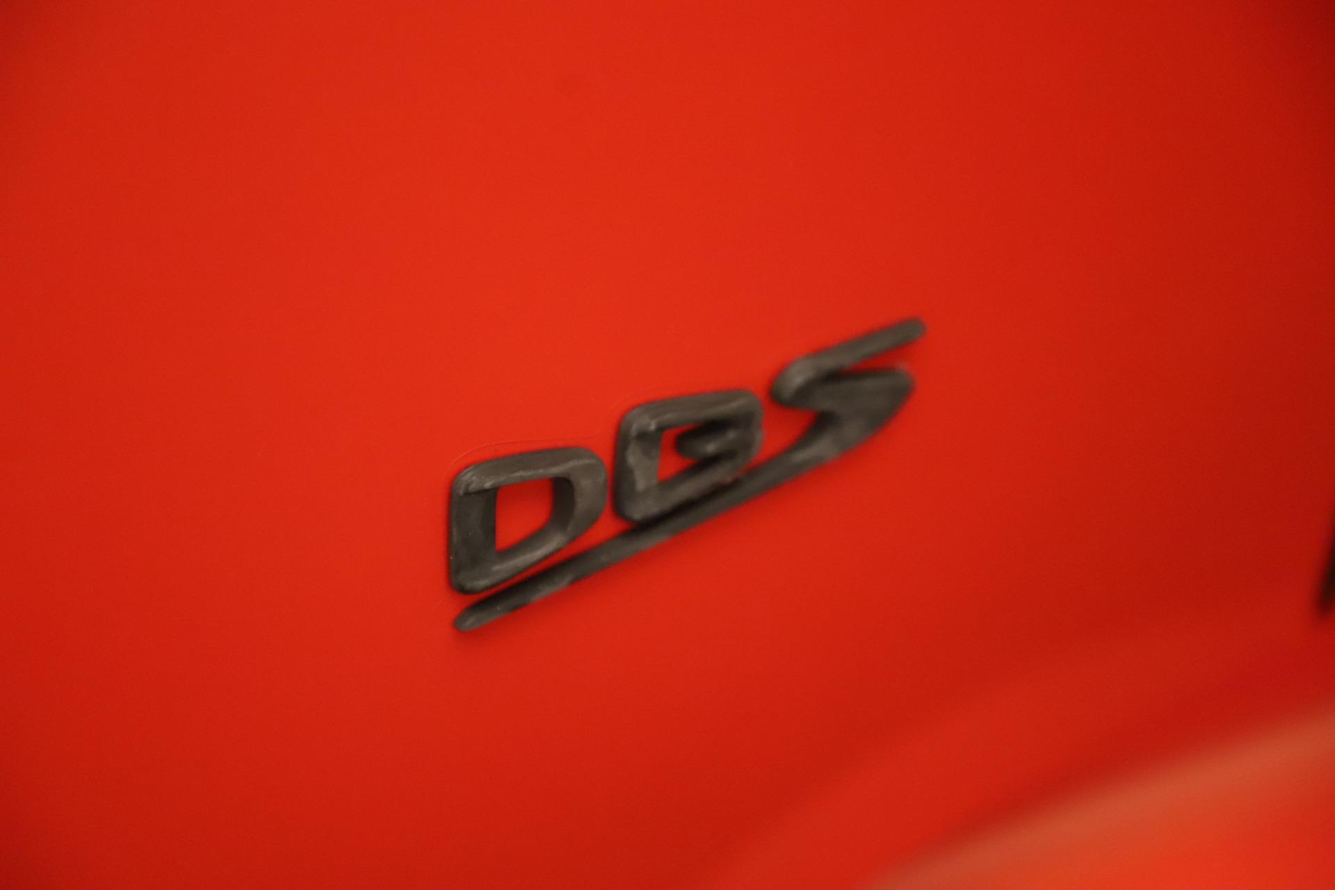 New 2020 Aston Martin DBS Superleggera For Sale In Westport, CT 3401_p46