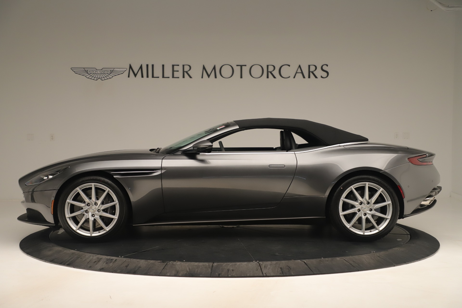 Used 2020 Aston Martin DB11 V8 For Sale In Westport, CT 3406_p25