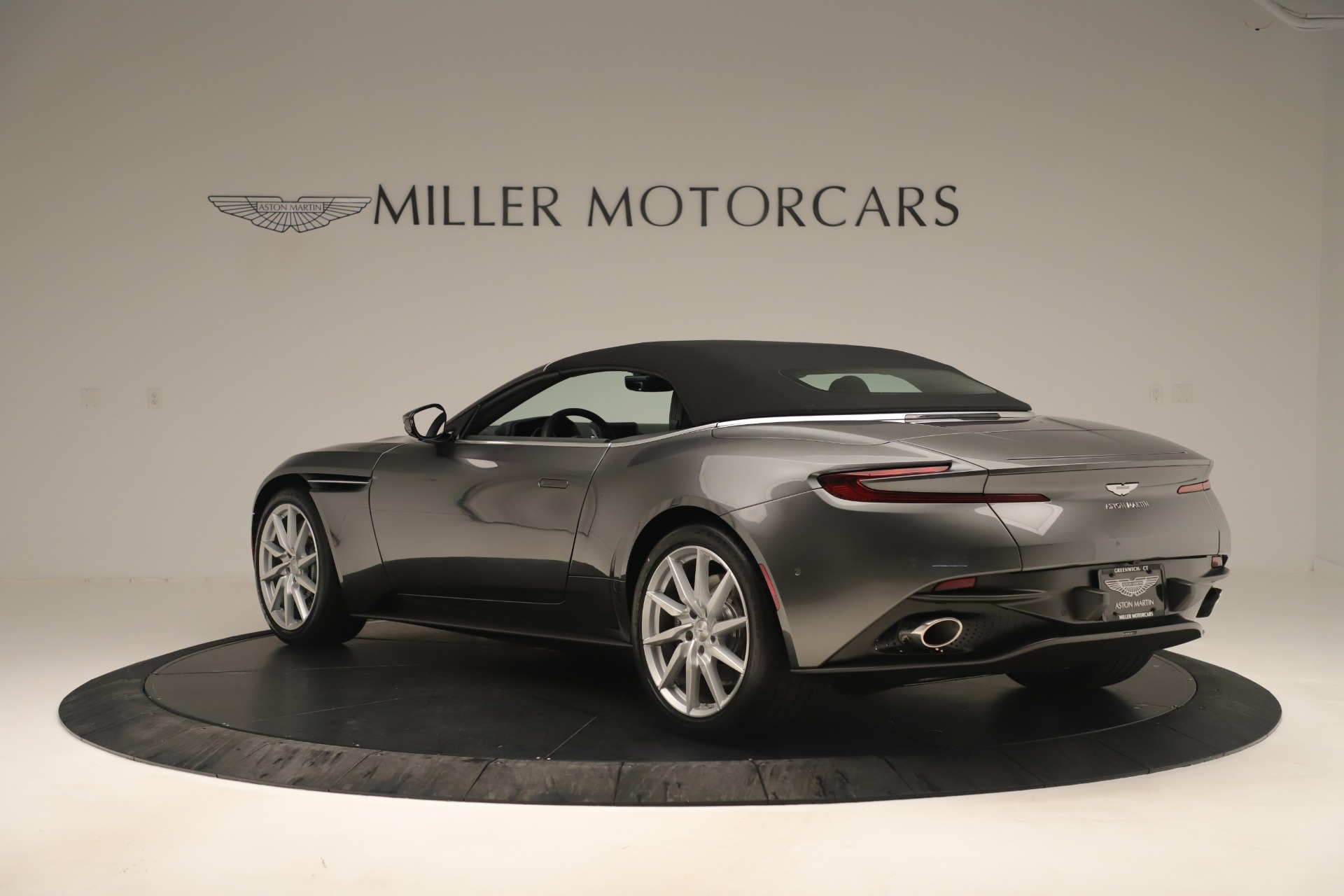Used 2020 Aston Martin DB11 V8 For Sale In Westport, CT 3406_p27