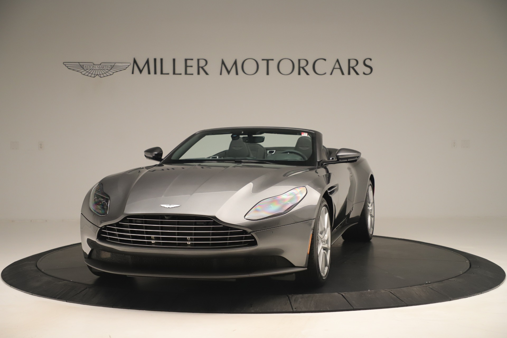Used 2020 Aston Martin DB11 V8 For Sale In Westport, CT 3406_p2