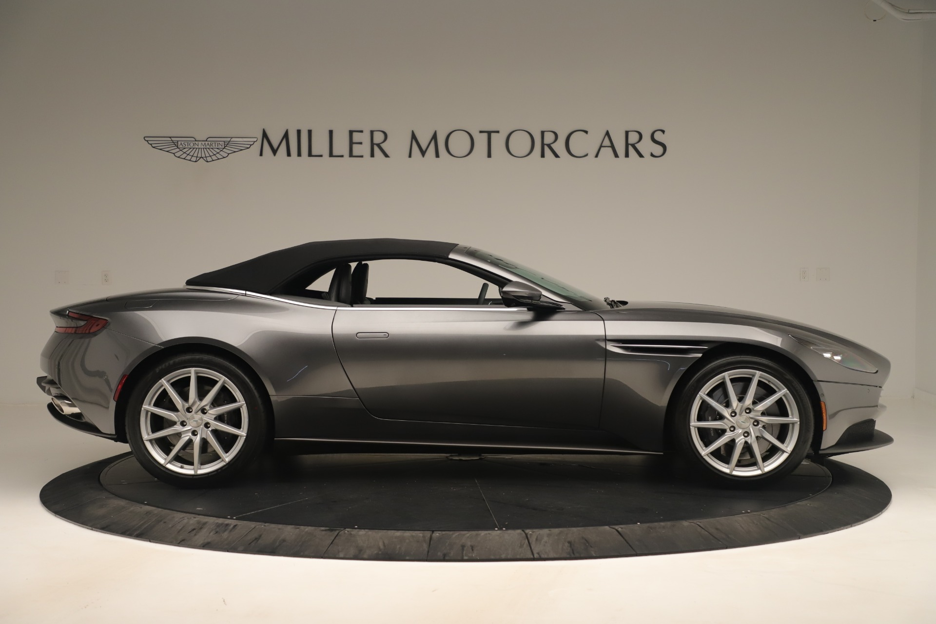 Used 2020 Aston Martin DB11 V8 For Sale In Westport, CT 3406_p31