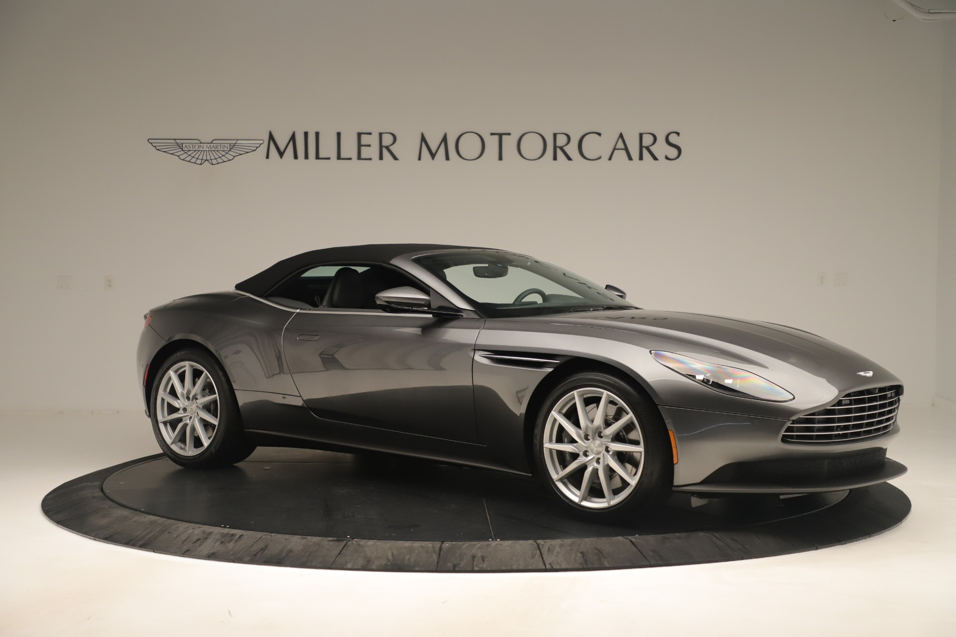Used 2020 Aston Martin DB11 V8 For Sale In Westport, CT 3406_p32