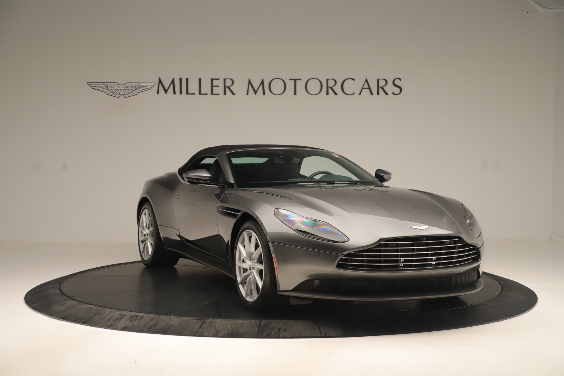Used 2020 Aston Martin DB11 V8 For Sale In Westport, CT 3406_p33