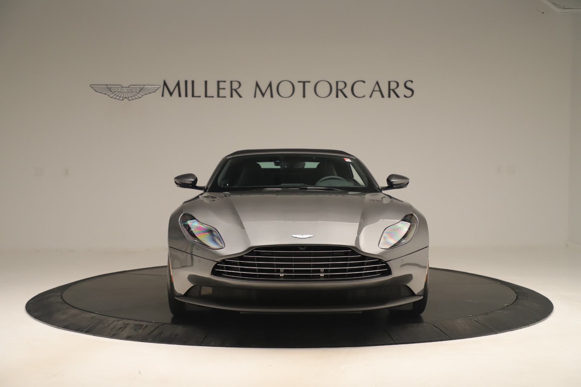 Used 2020 Aston Martin DB11 V8 For Sale In Westport, CT 3406_p34