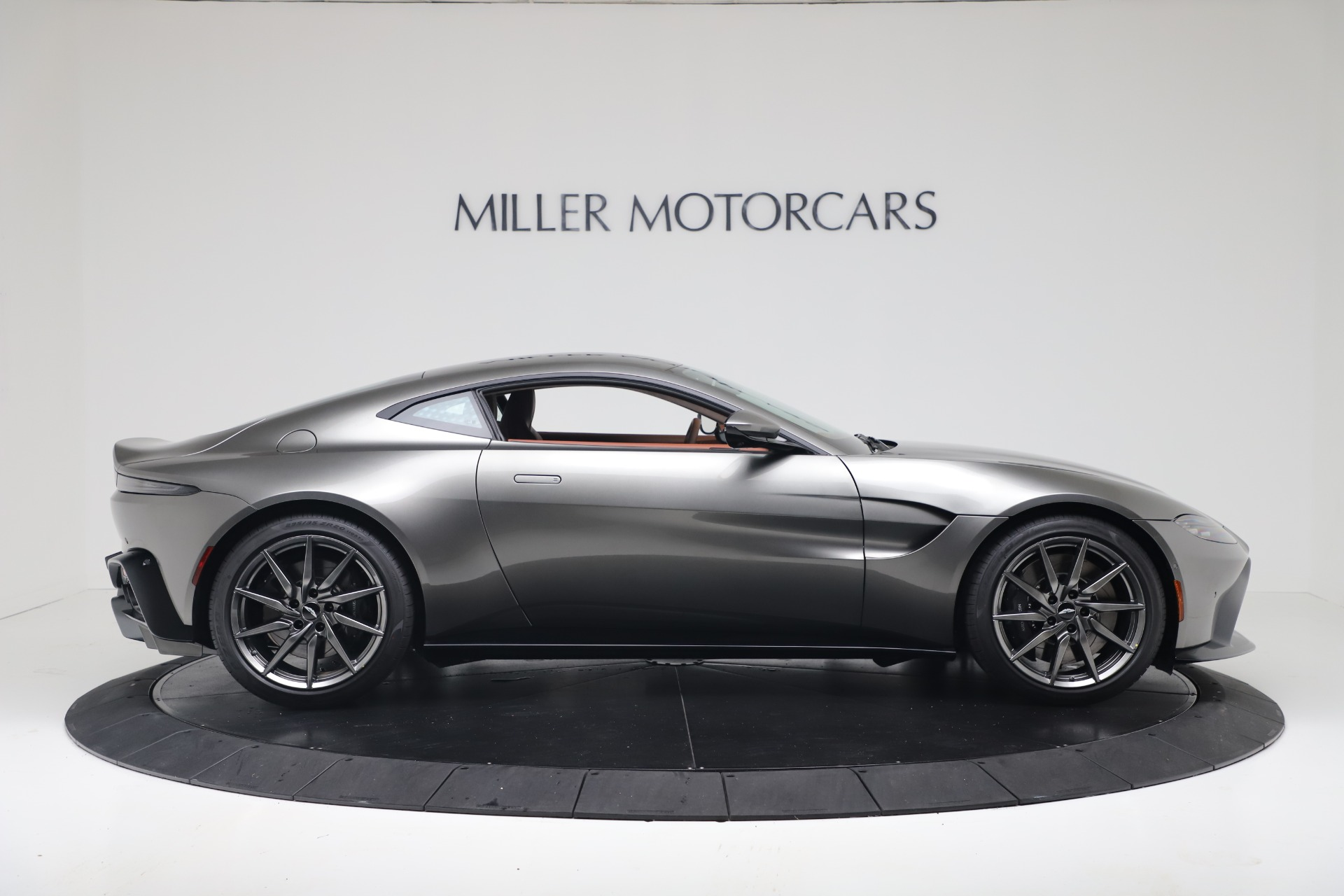New 2020 Aston Martin Vantage Coupe For Sale In Westport, CT 3409_p10