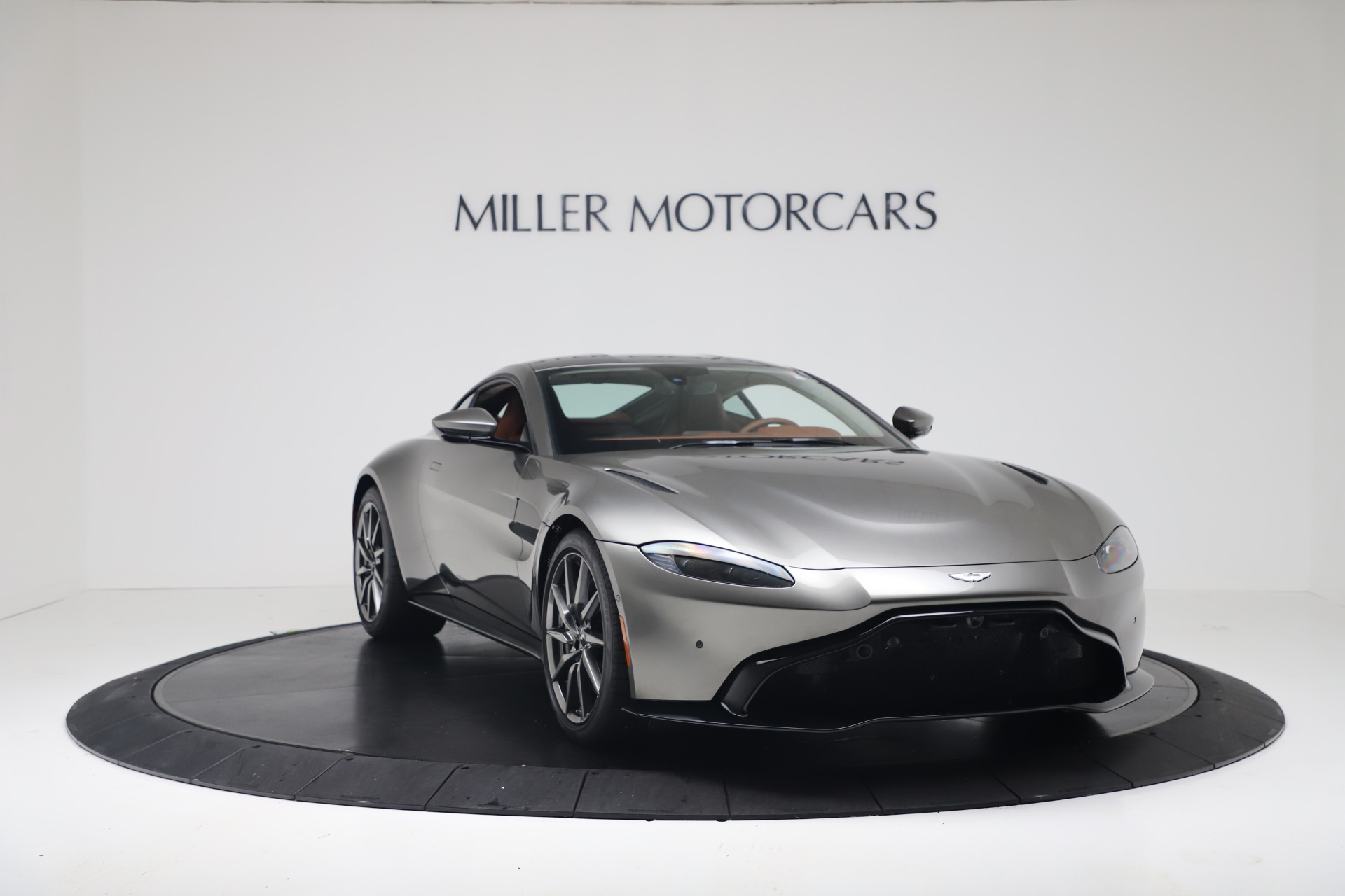 New 2020 Aston Martin Vantage Coupe For Sale In Westport, CT 3409_p12