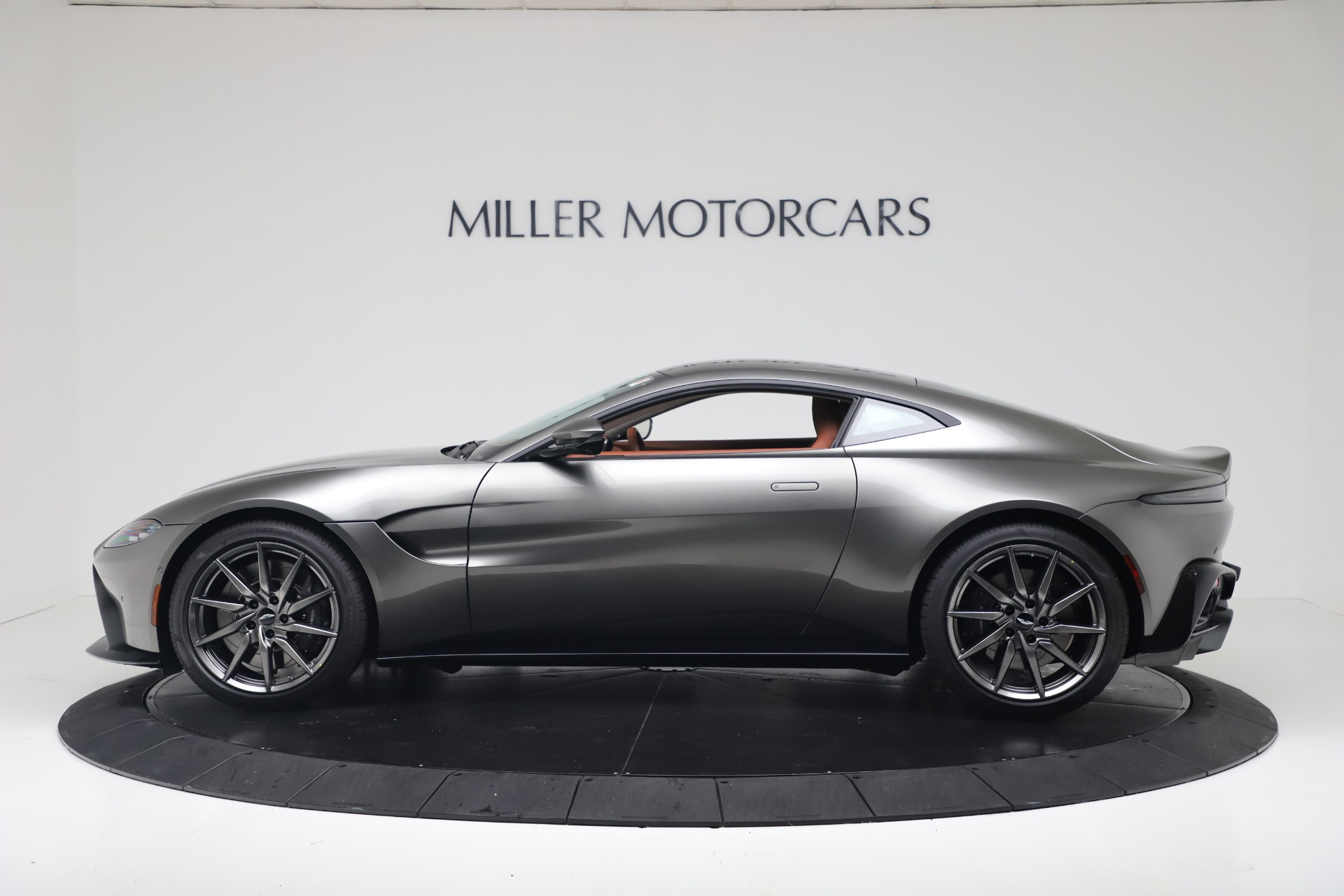 New 2020 Aston Martin Vantage Coupe For Sale In Westport, CT 3409_p4