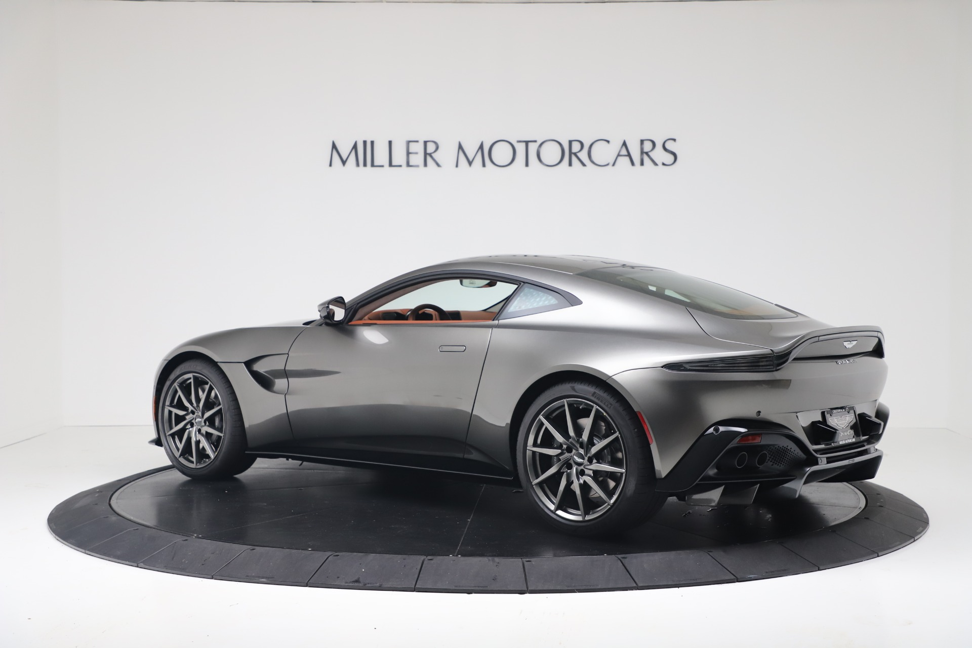 New 2020 Aston Martin Vantage Coupe For Sale In Westport, CT 3409_p5