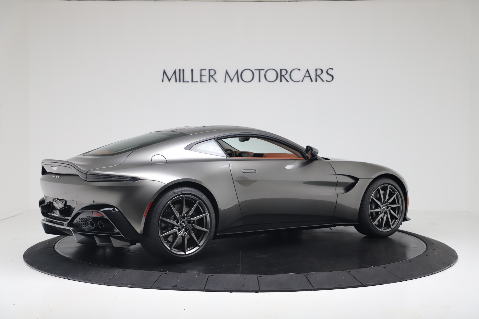 New 2020 Aston Martin Vantage Coupe For Sale In Westport, CT 3409_p9