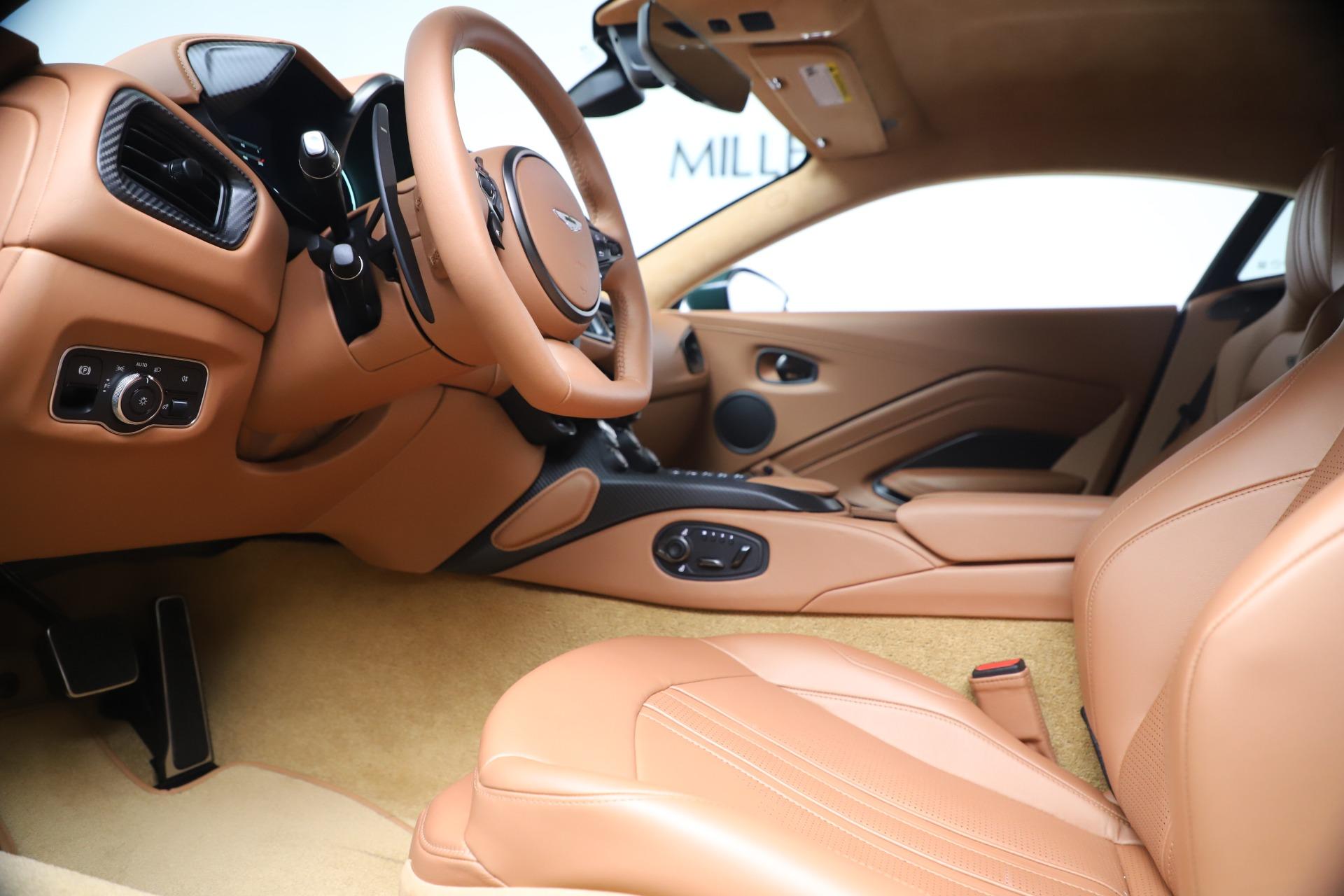 New 2020 Aston Martin Vantage  For Sale In Westport, CT 3411_p14