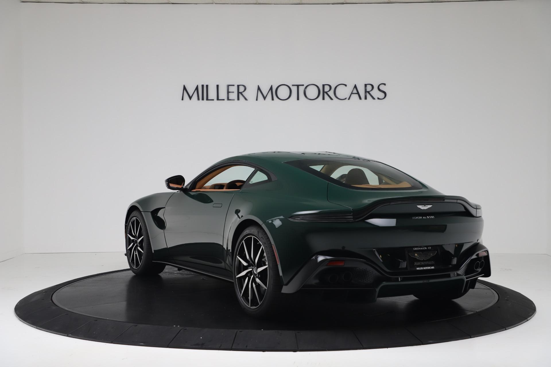 New 2020 Aston Martin Vantage  For Sale In Westport, CT 3411_p6