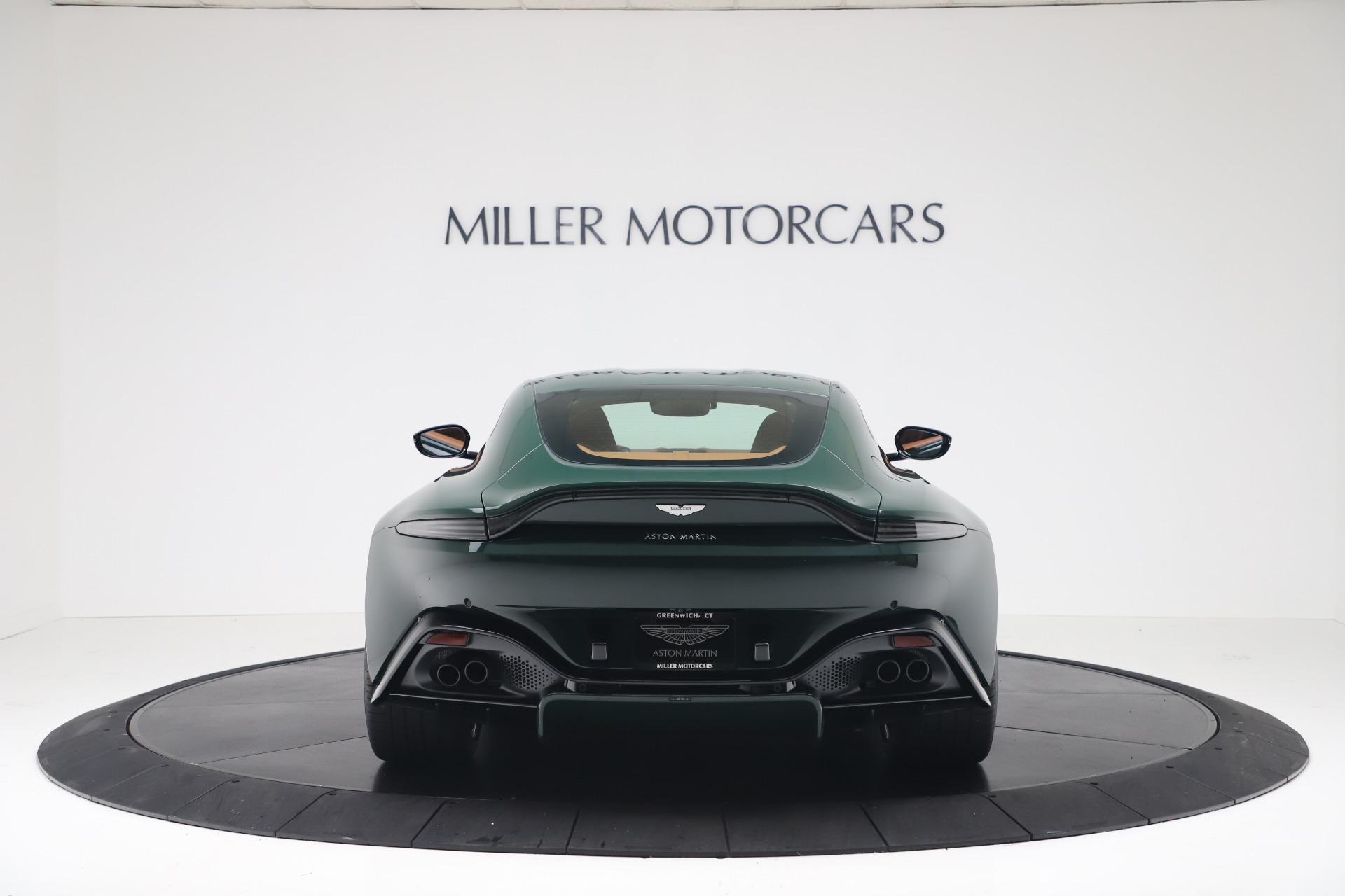 New 2020 Aston Martin Vantage  For Sale In Westport, CT 3411_p7
