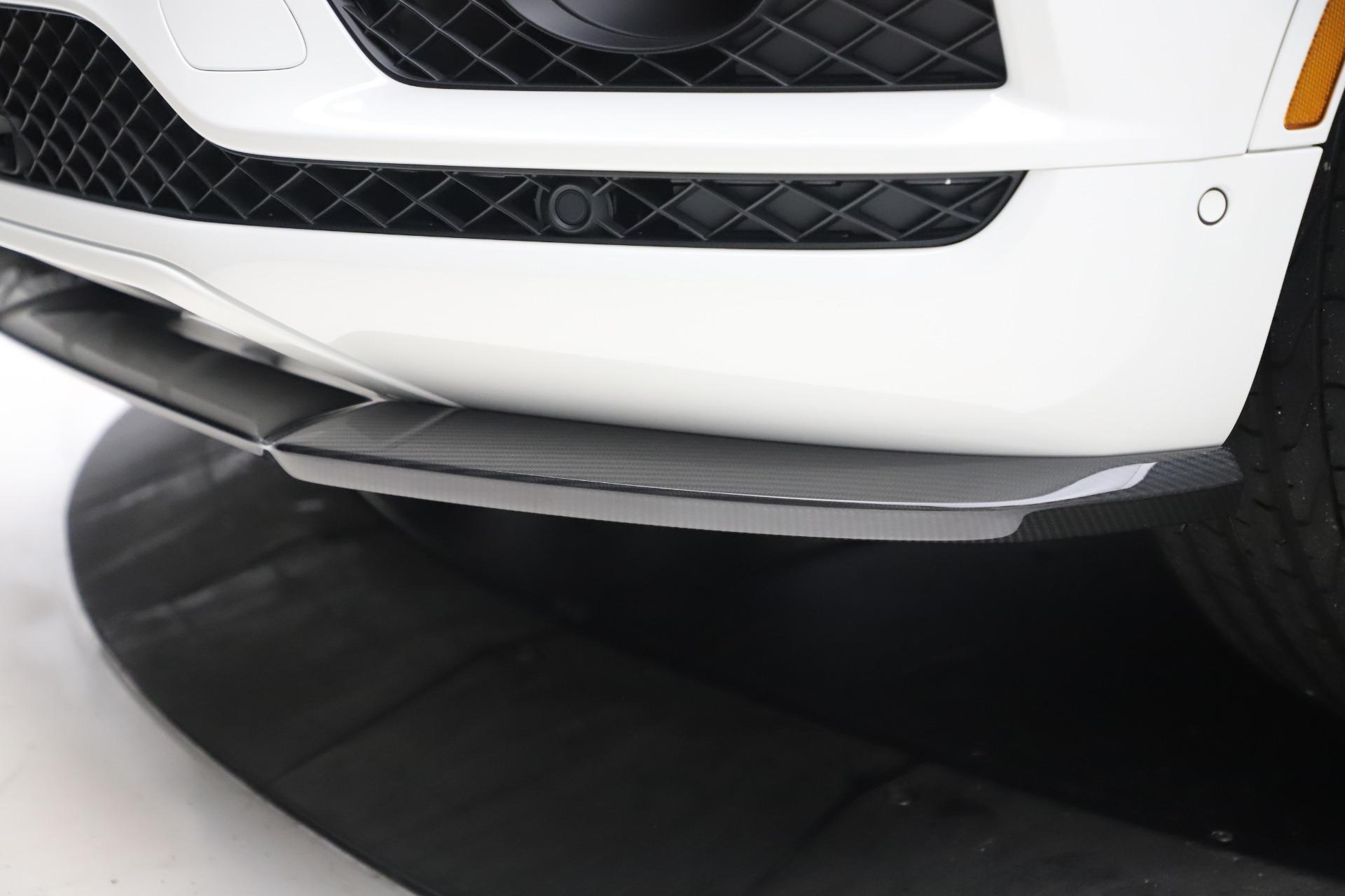 New 2020 Bentley Bentayga V8 For Sale In Westport, CT 3418_p16