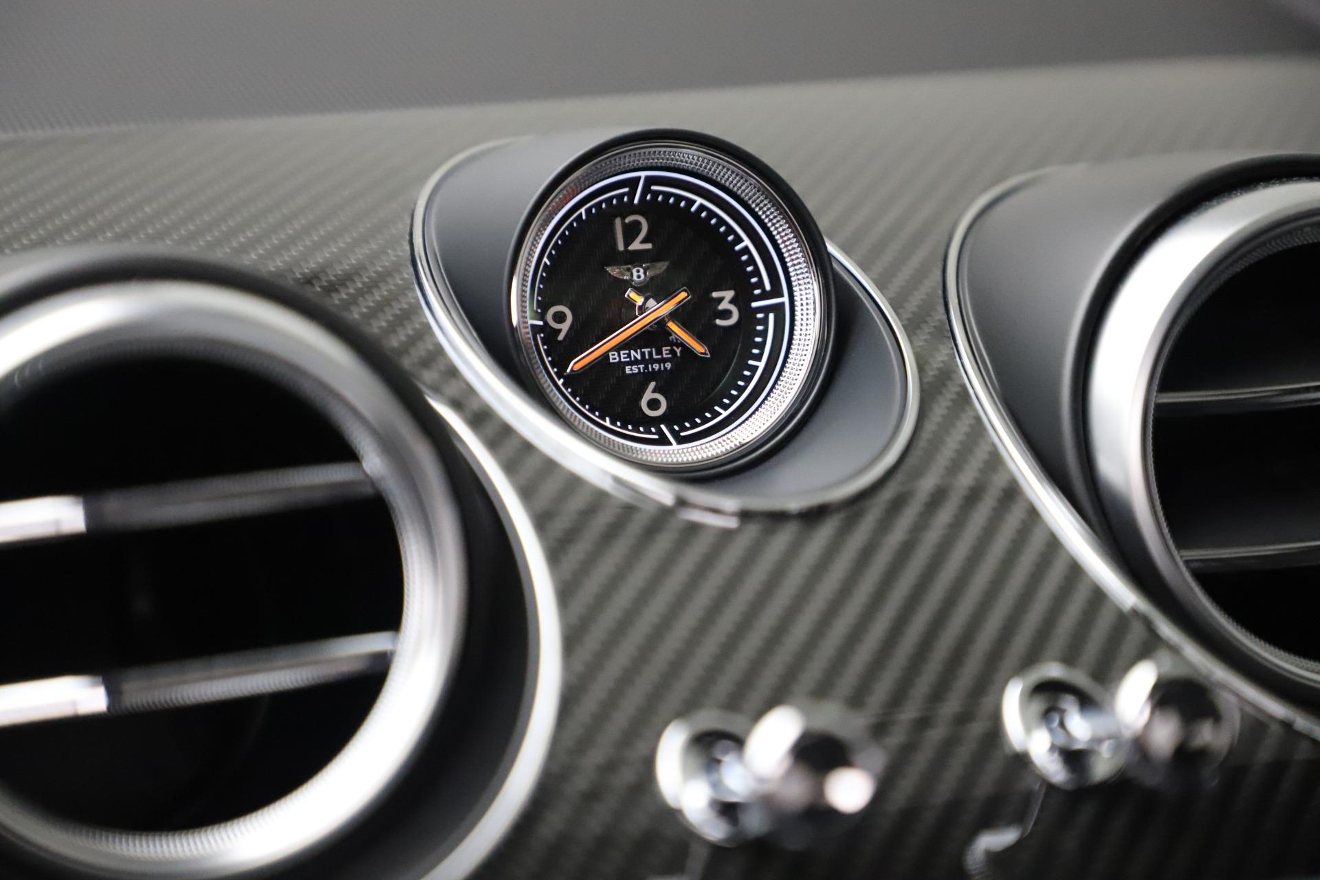 New 2020 Bentley Bentayga V8 For Sale In Westport, CT 3418_p25