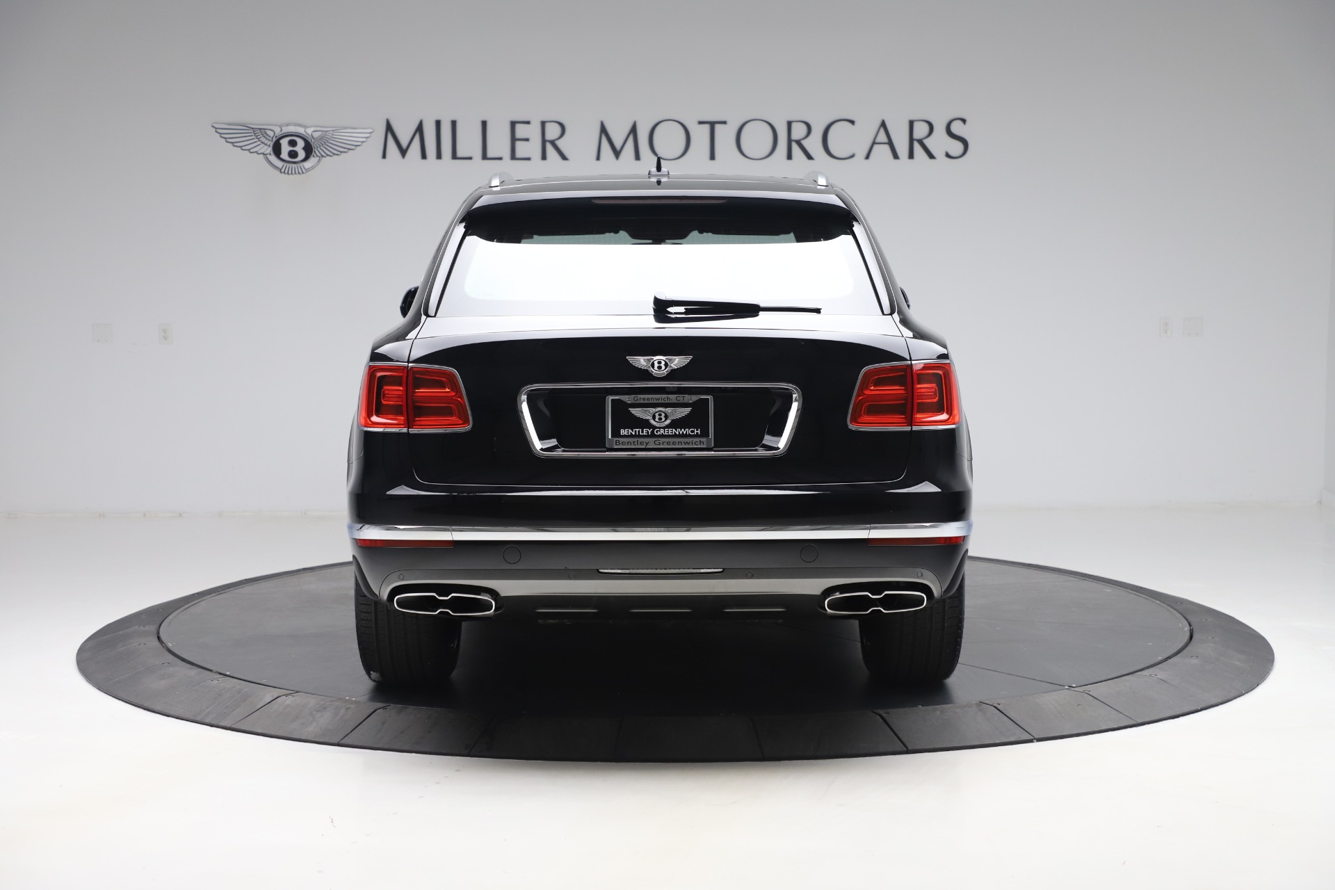 New 2020 Bentley Bentayga V8 For Sale In Westport, CT 3424_p6