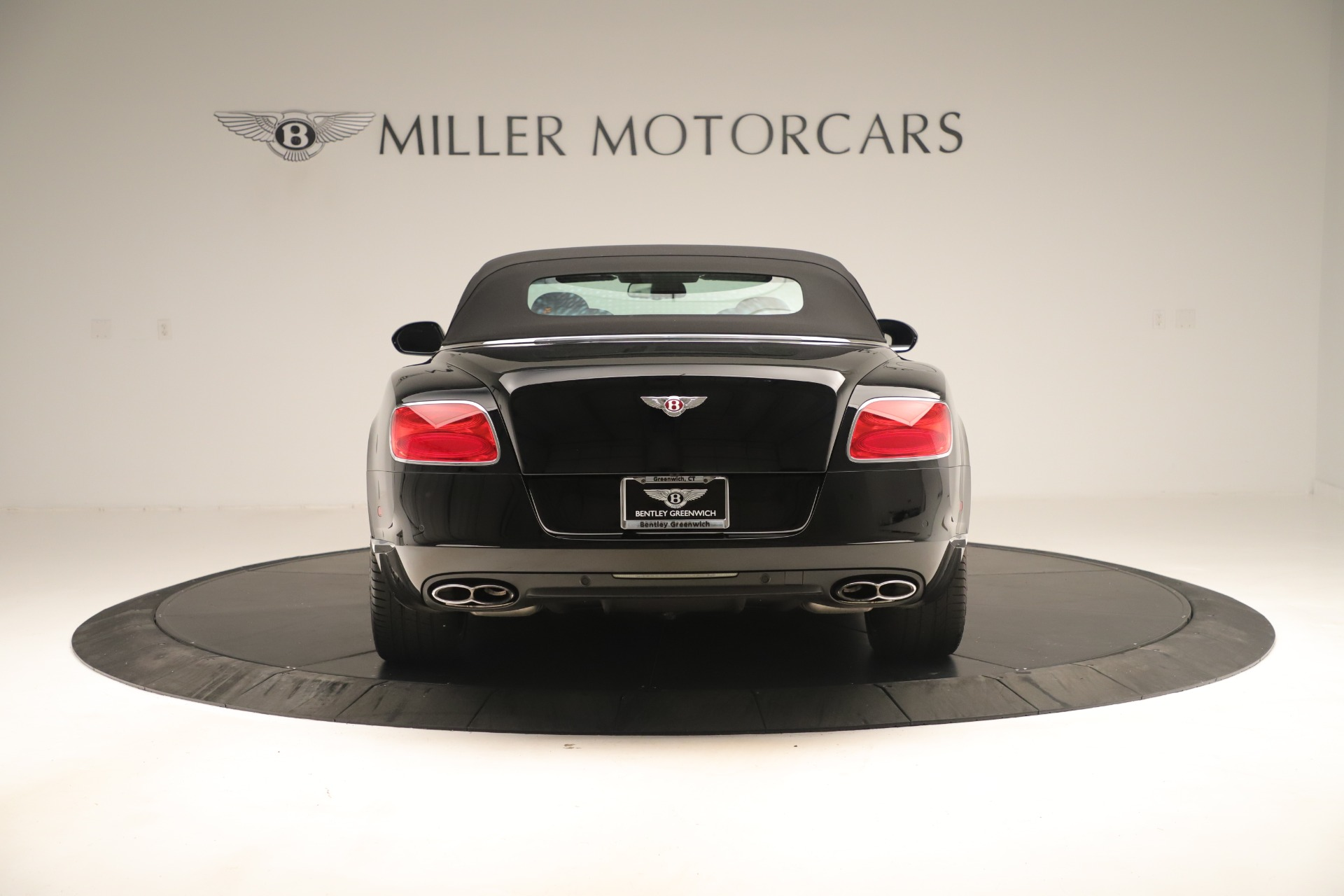 Used 2014 Bentley Continental GT V8 For Sale In Westport, CT 3435_p15
