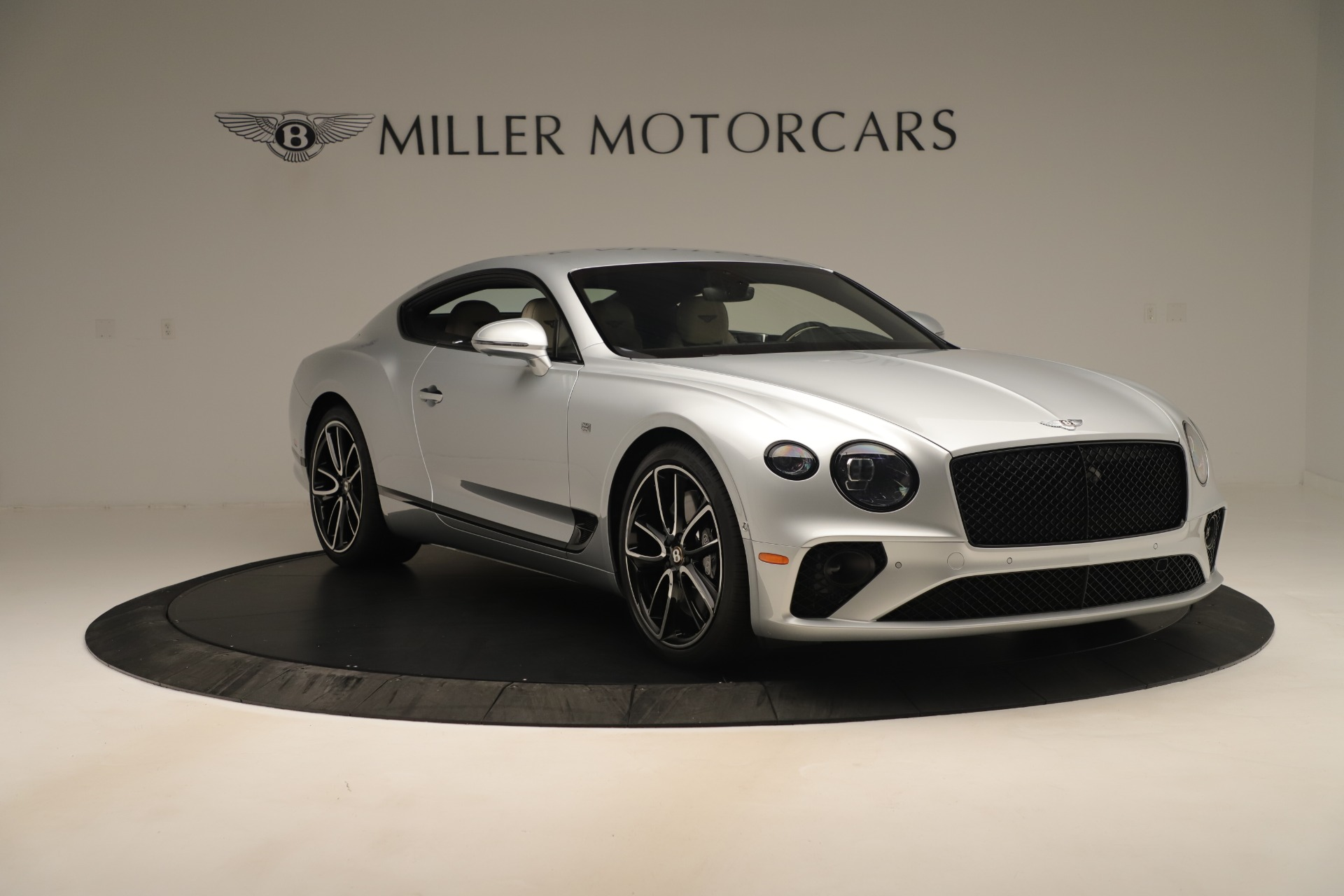 New 2020 Bentley Continental GT V8 First Edition For Sale In Westport, CT 3441_p11