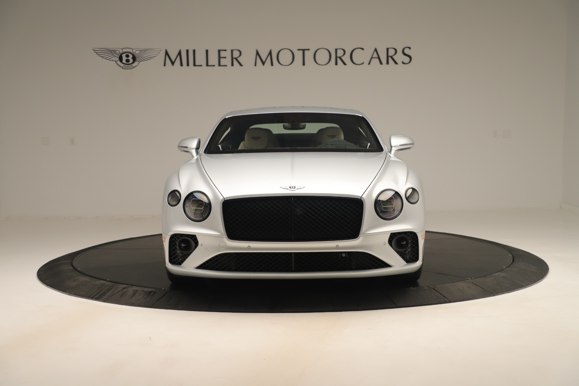 New 2020 Bentley Continental GT V8 First Edition For Sale In Westport, CT 3441_p12