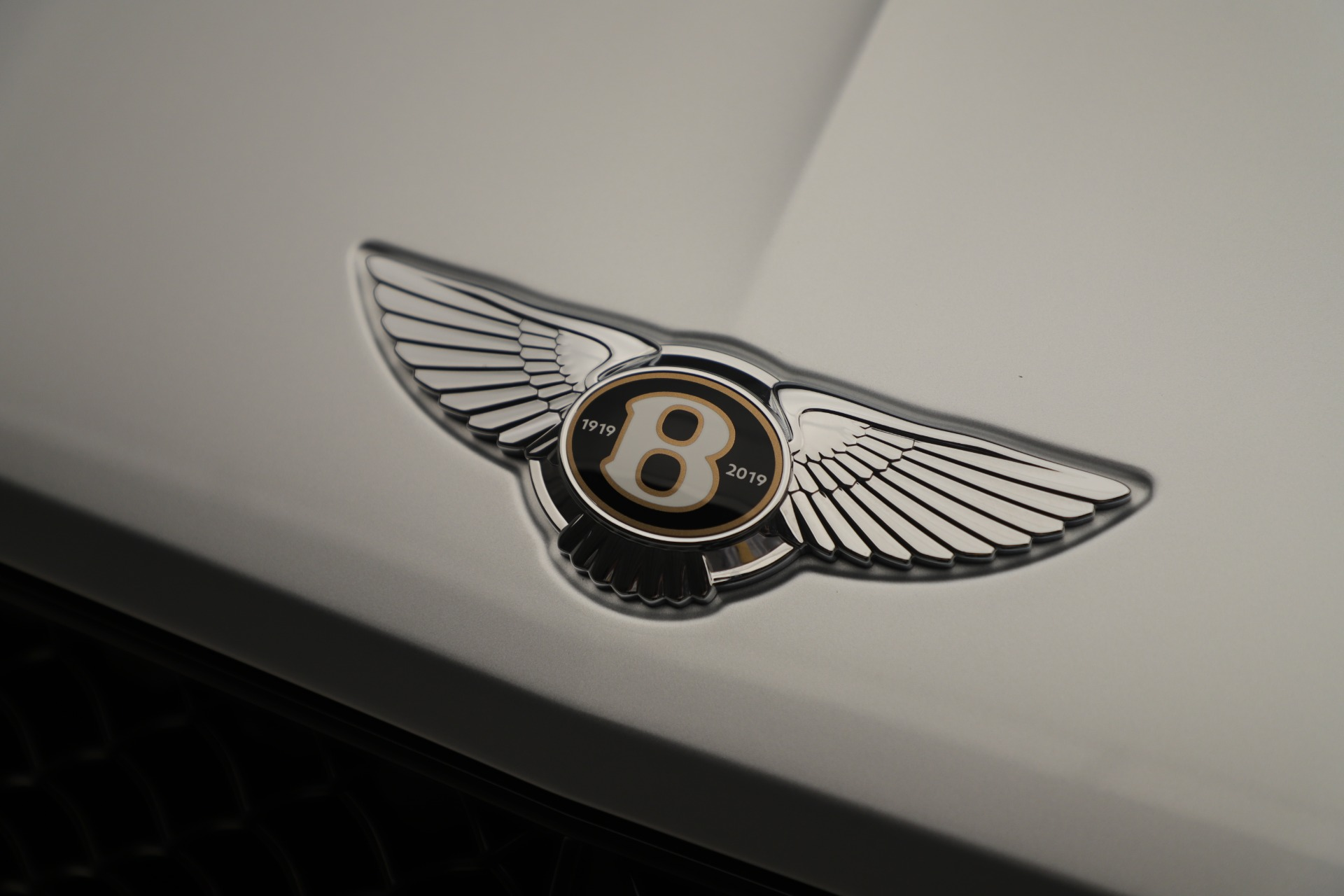 New 2020 Bentley Continental GT V8 First Edition For Sale In Westport, CT 3441_p14