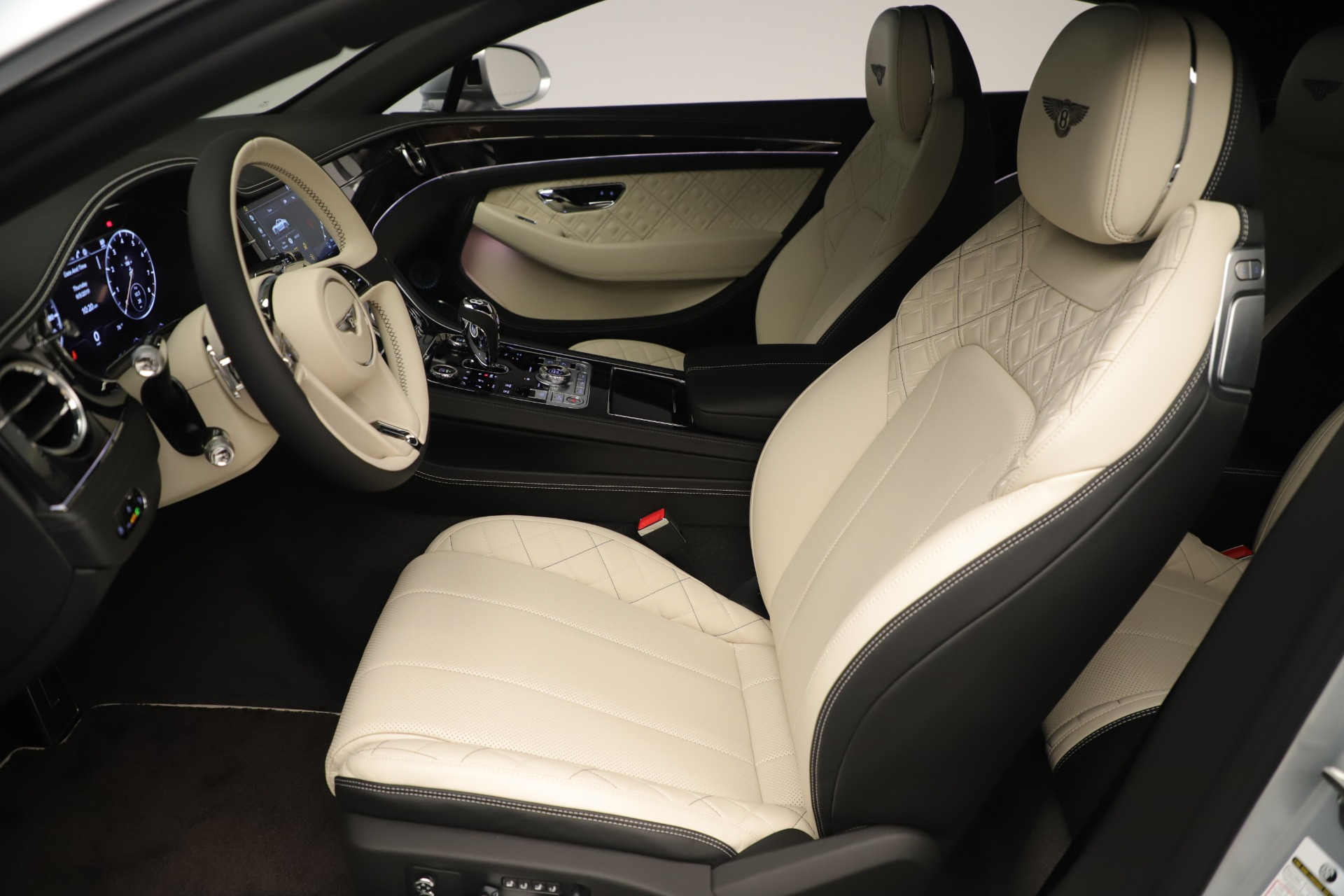 New 2020 Bentley Continental GT V8 First Edition For Sale In Westport, CT 3441_p22