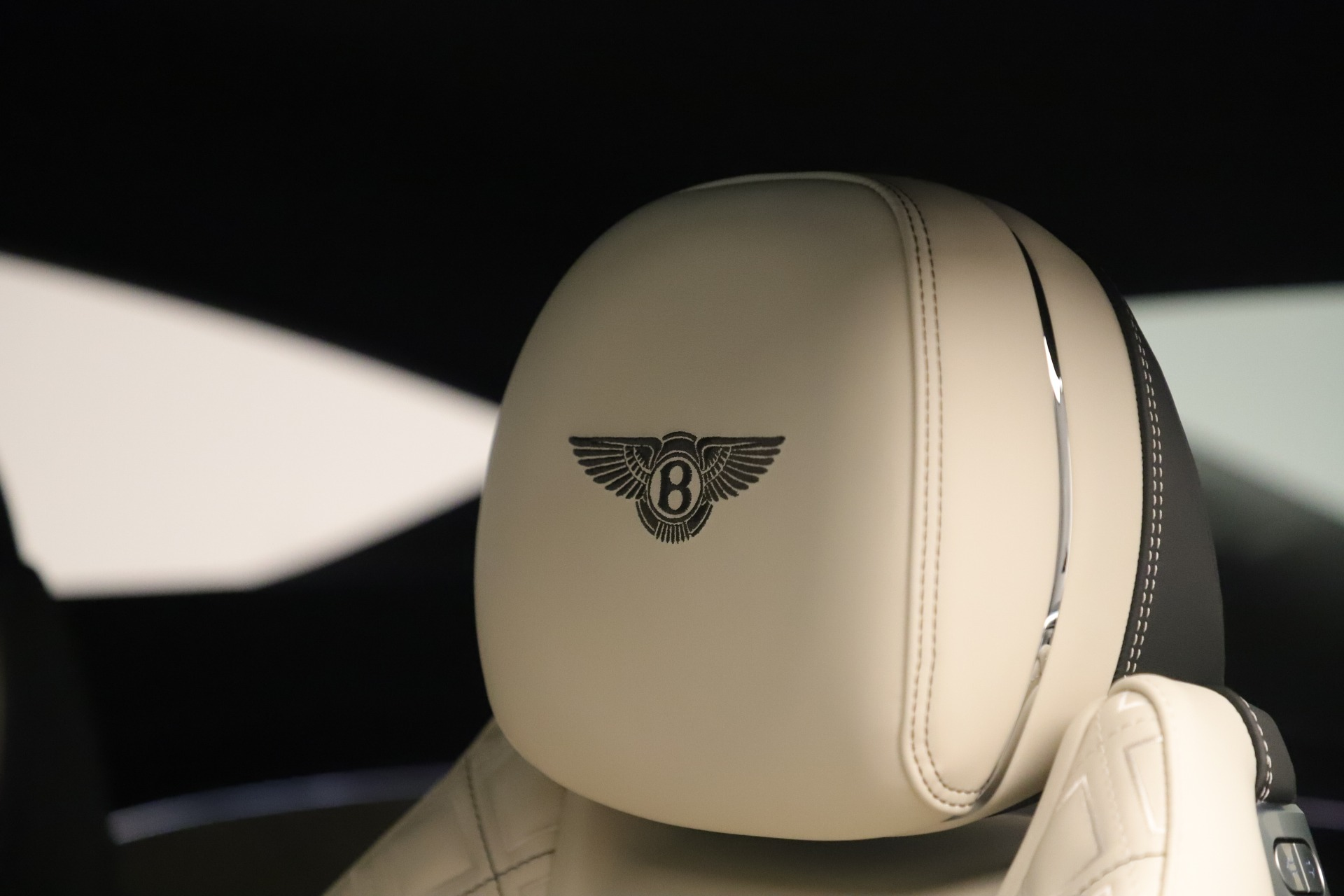 New 2020 Bentley Continental GT V8 First Edition For Sale In Westport, CT 3441_p24