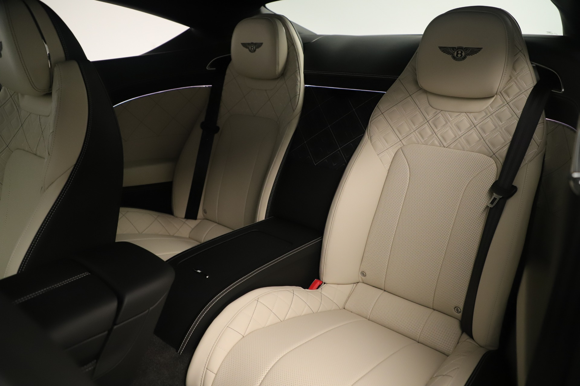 New 2020 Bentley Continental GT V8 First Edition For Sale In Westport, CT 3441_p25