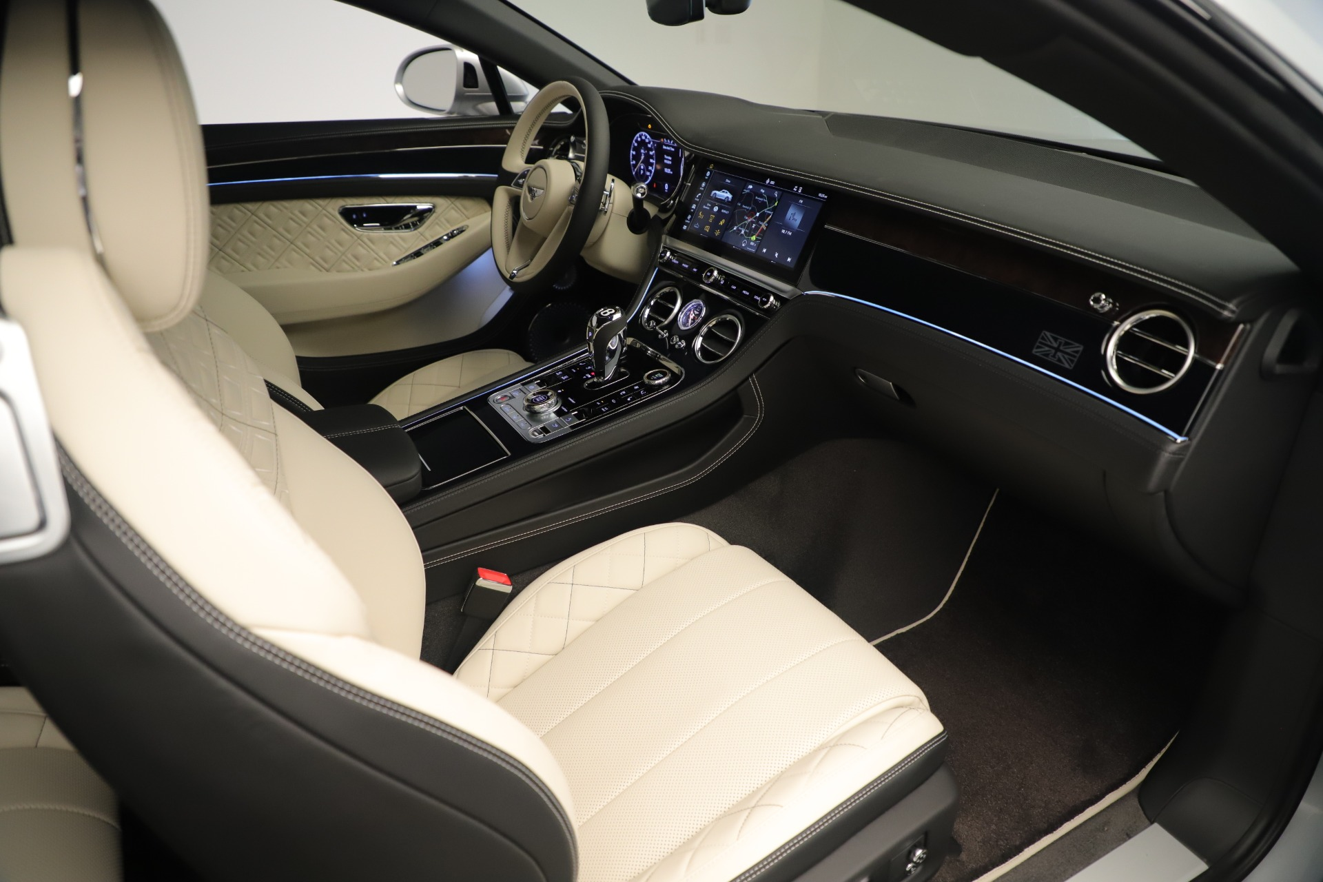 New 2020 Bentley Continental GT V8 First Edition For Sale In Westport, CT 3441_p26