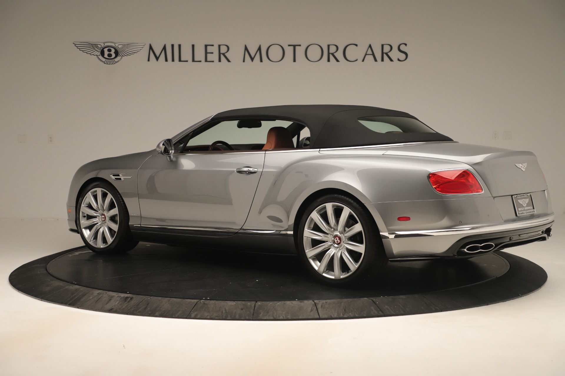 Used 2016 Bentley Continental GT V8 S For Sale In Westport, CT 3442_p15