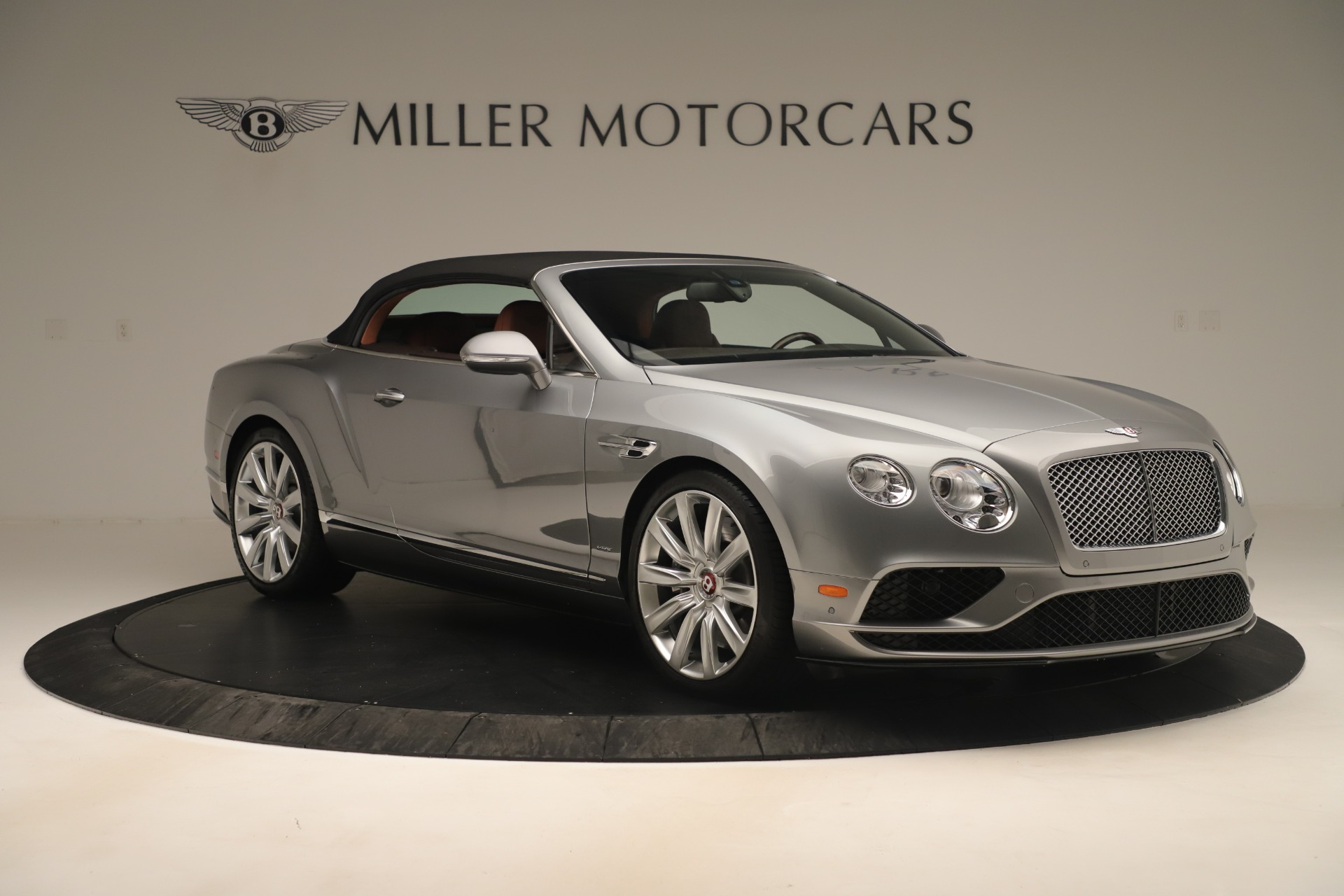 Used 2016 Bentley Continental GT V8 S For Sale In Westport, CT 3442_p19